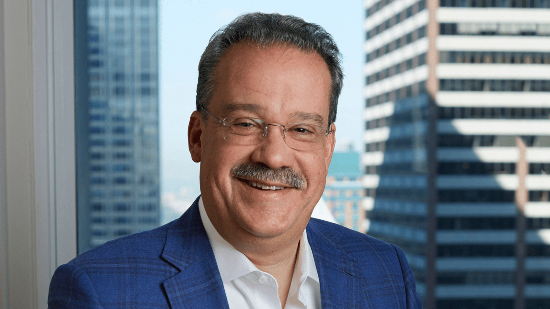 Marcos Rodriguez, Chairman and CEO of Palladium Equity Partners