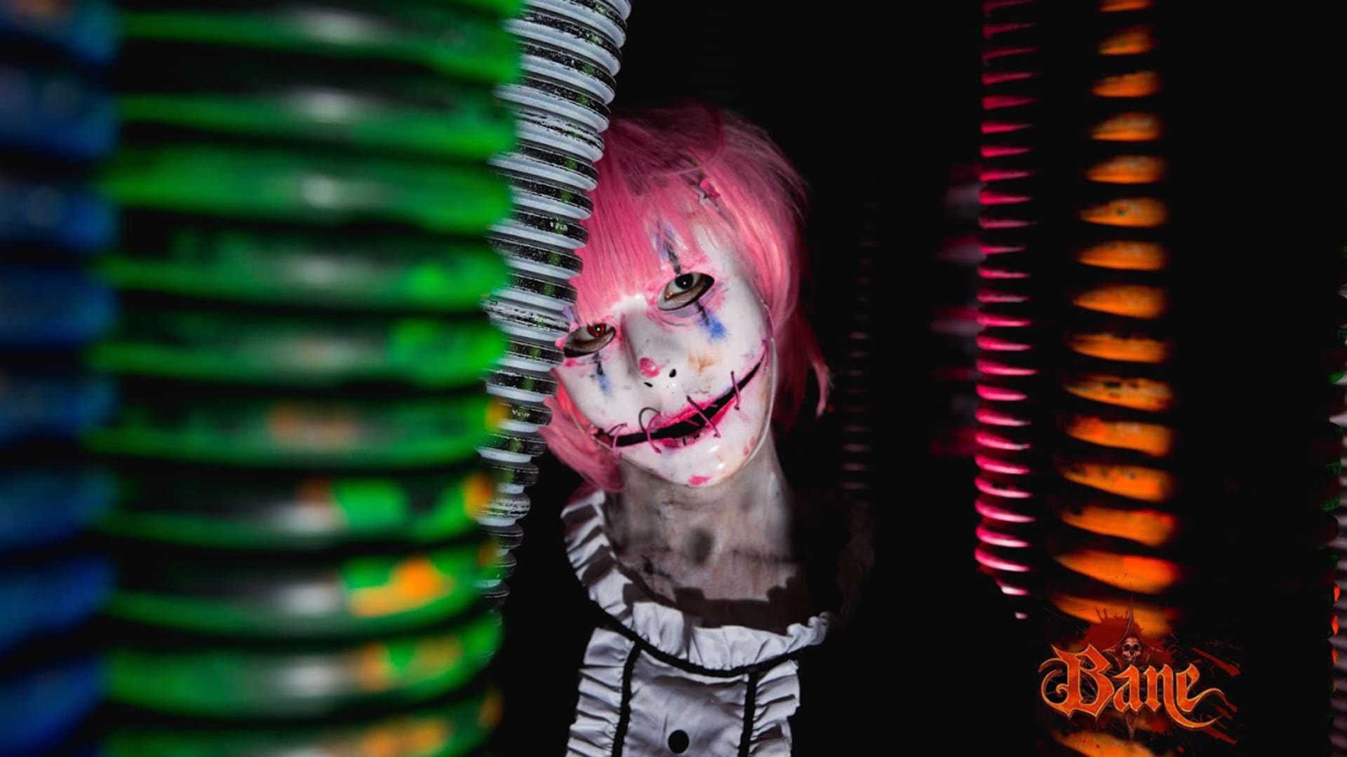 For This Haunted House Business, Halloween During Covid Is Extra Scary