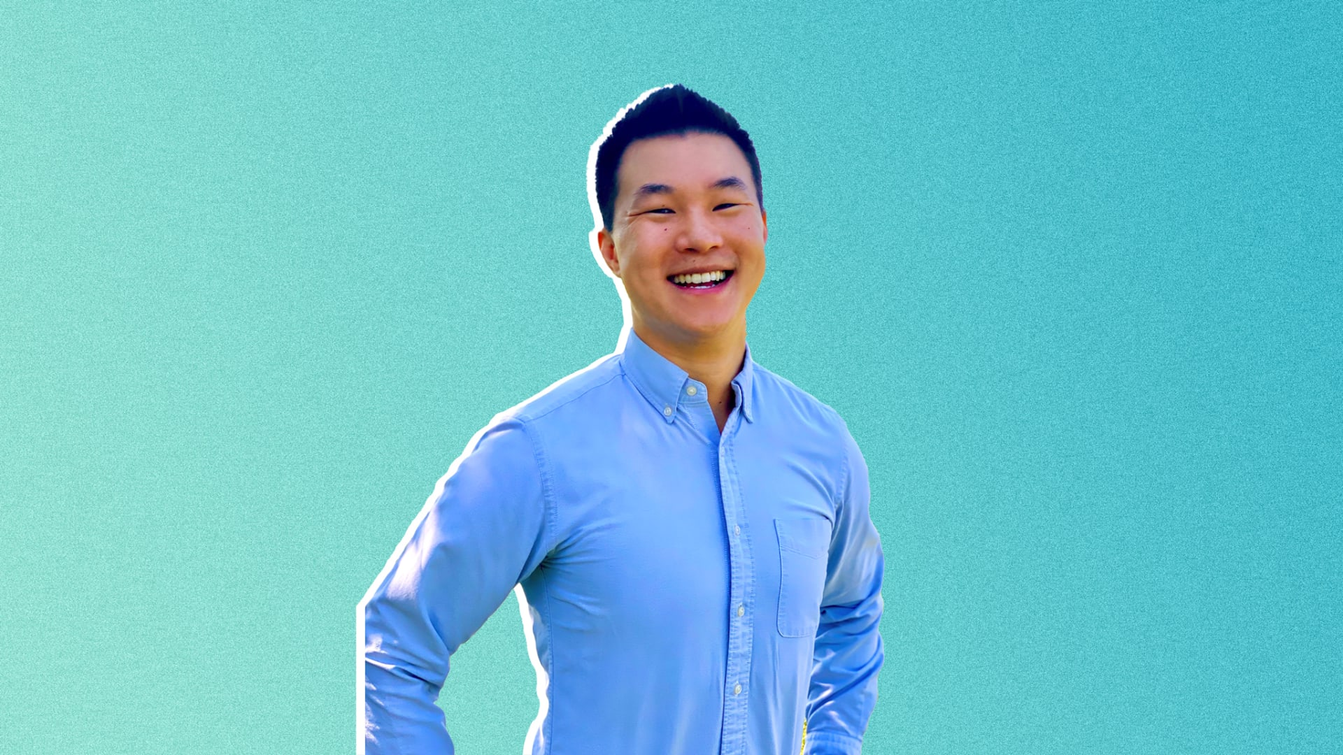 Ray Lui, co-founder of Sprinly.