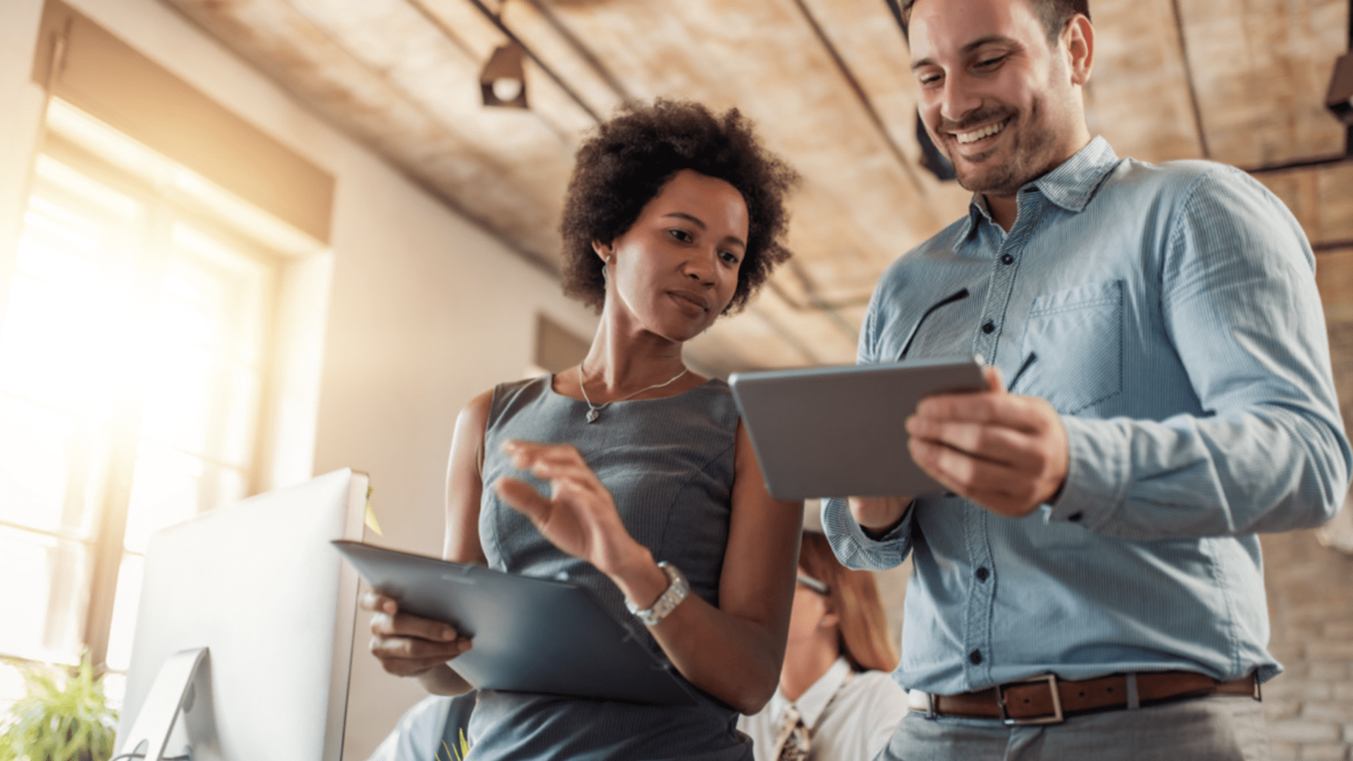 Driving Growth via Customer Connections