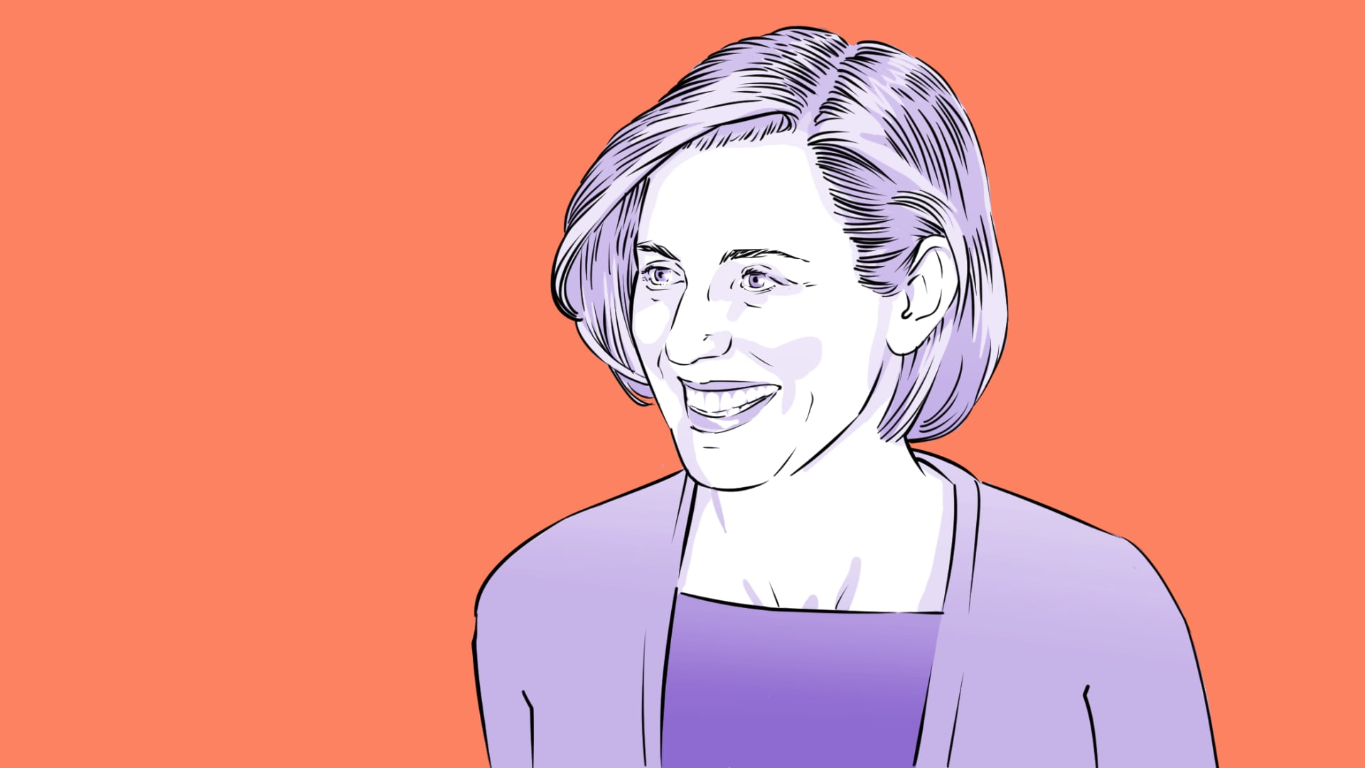 Ellevest Co-Founder Sallie Krawcheck on the Value of Being Uncomfortable
