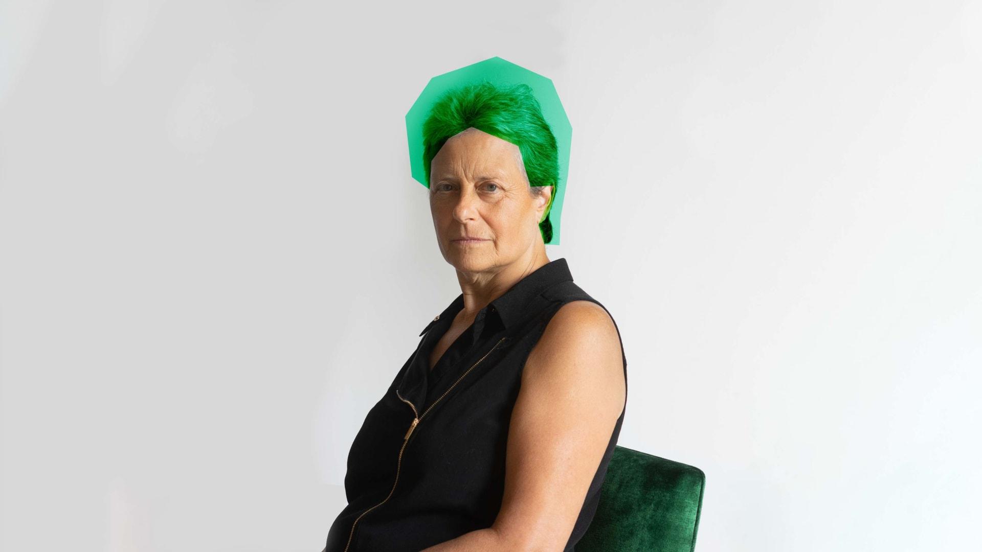Stefania Mallett, CEO of ezCater.