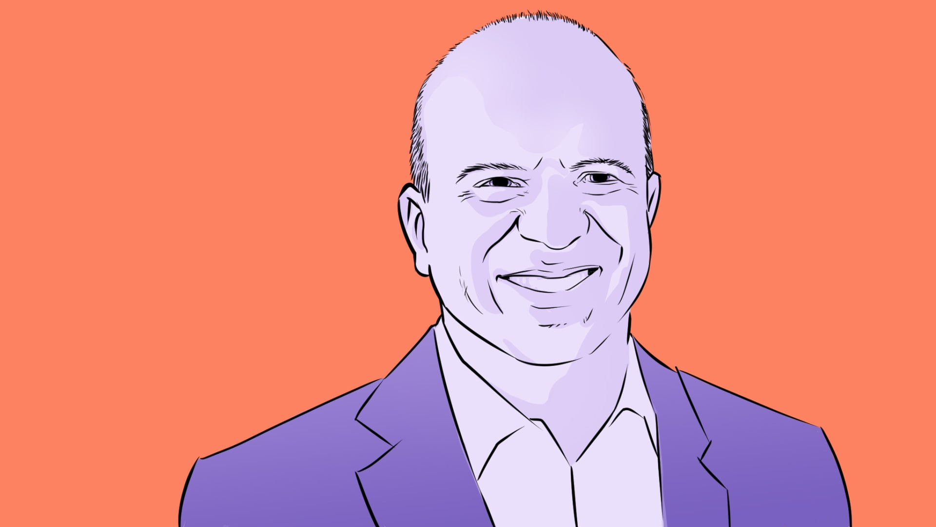 Tariq Farid: How to Find a Mentor Who Really Challenges You