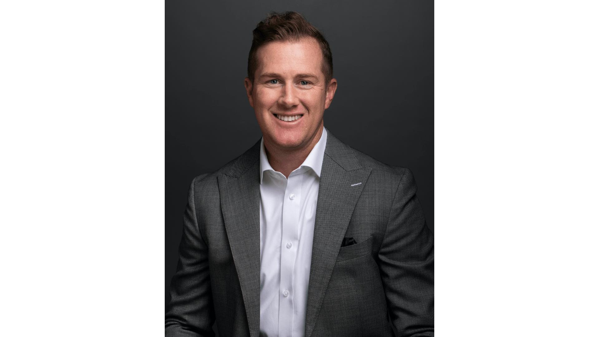 Co-Founder & CEO of Aptive Environmental, Vess Pearson