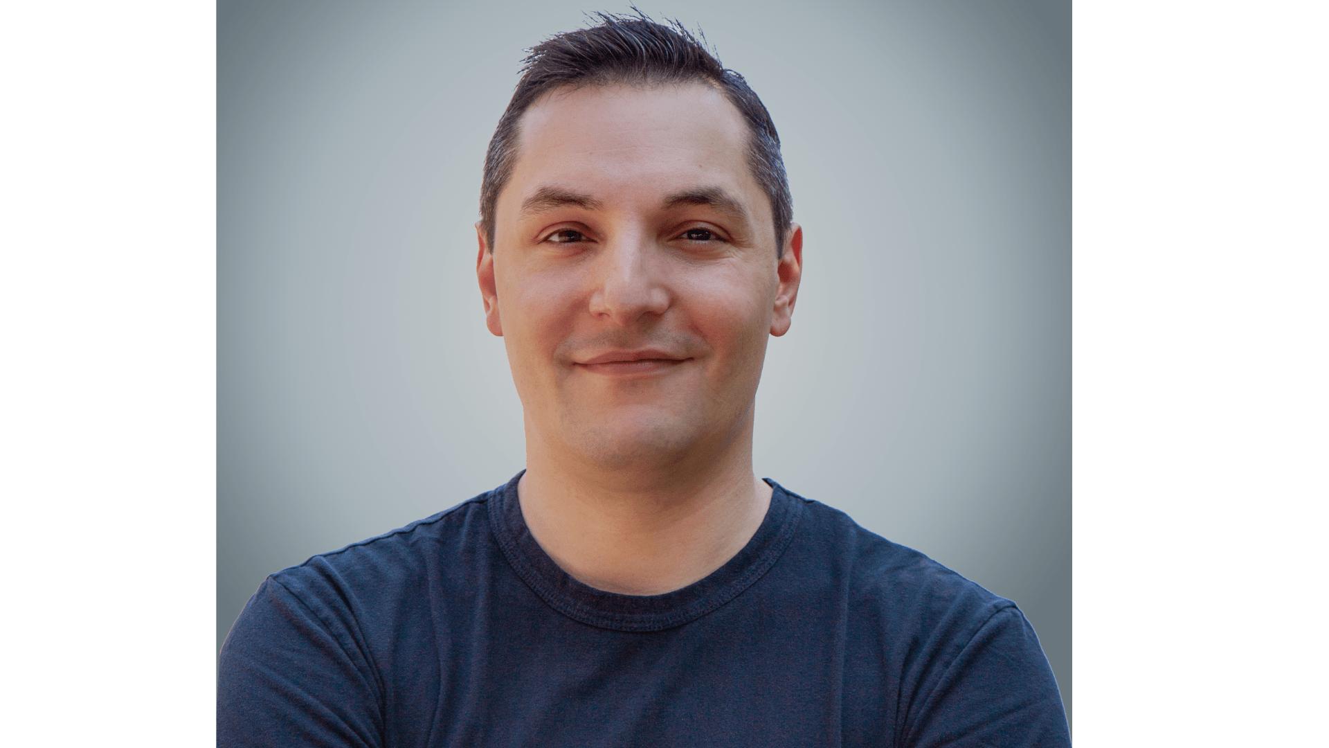 David Wachsman, founder and CEO, Wachsman