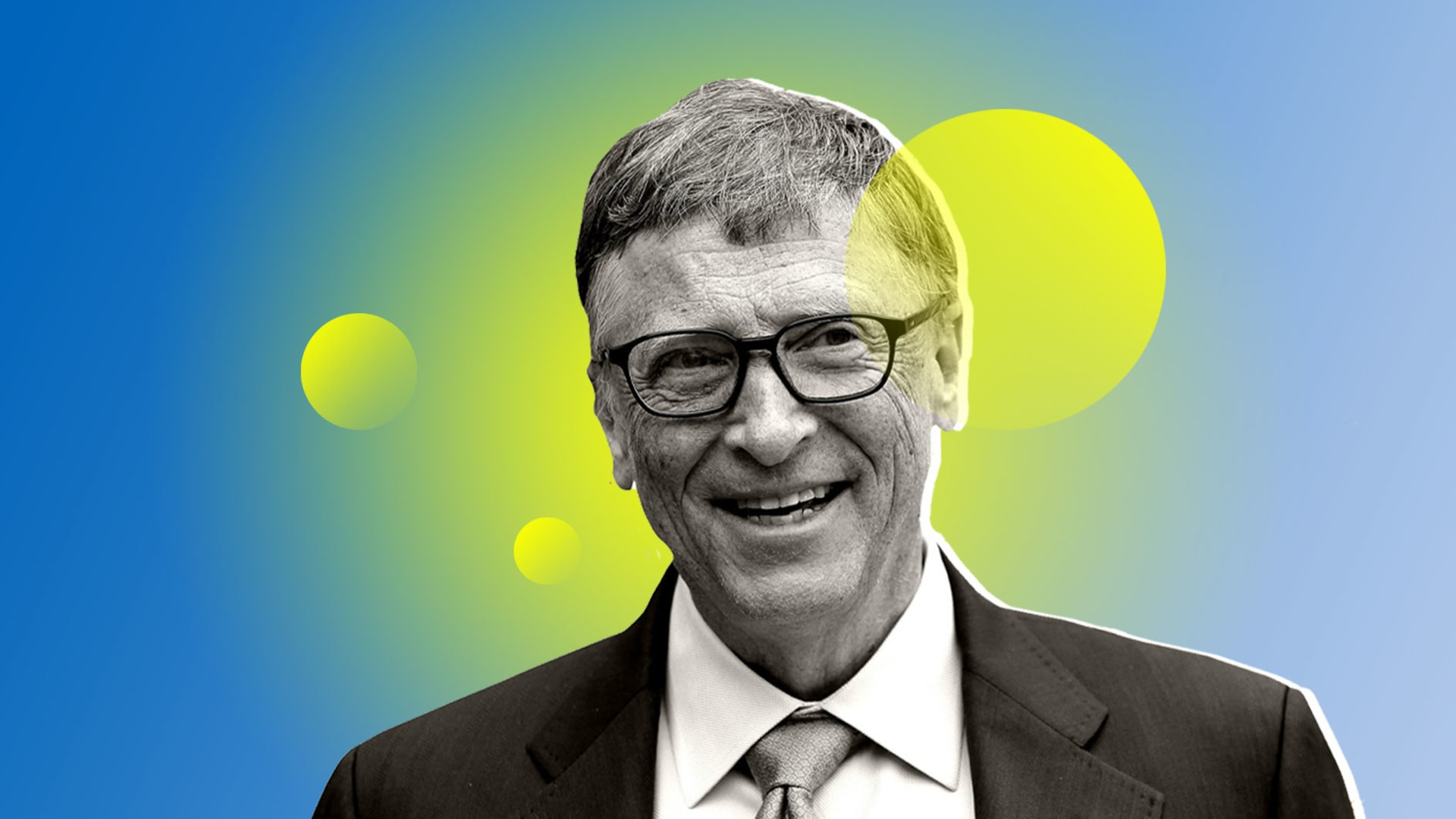In 2 Words, Bill Gates Shared What Separates Successful Leaders From the Pack