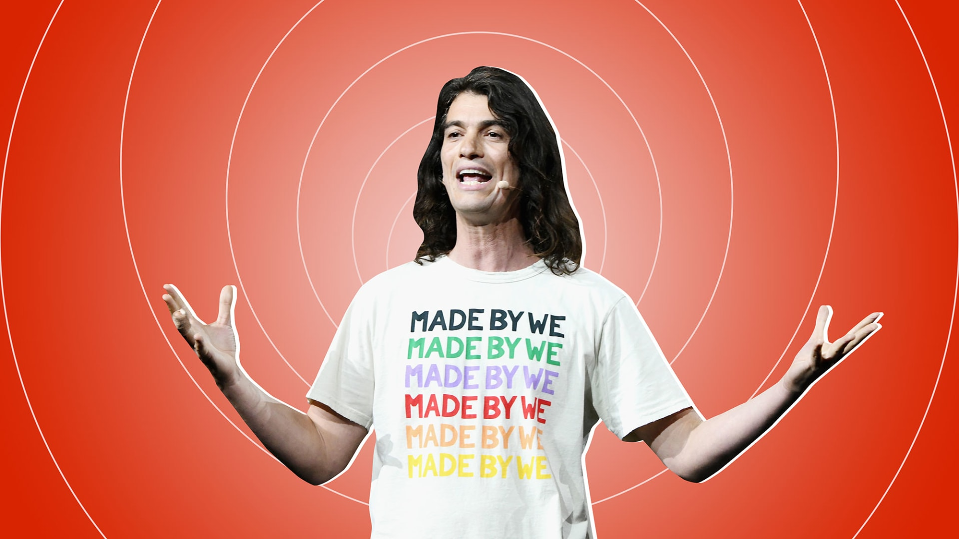 Hulu's WeWork Documentary: How Adam Neumann's Toxic Leadership Took Down a $47 Billion Unicorn