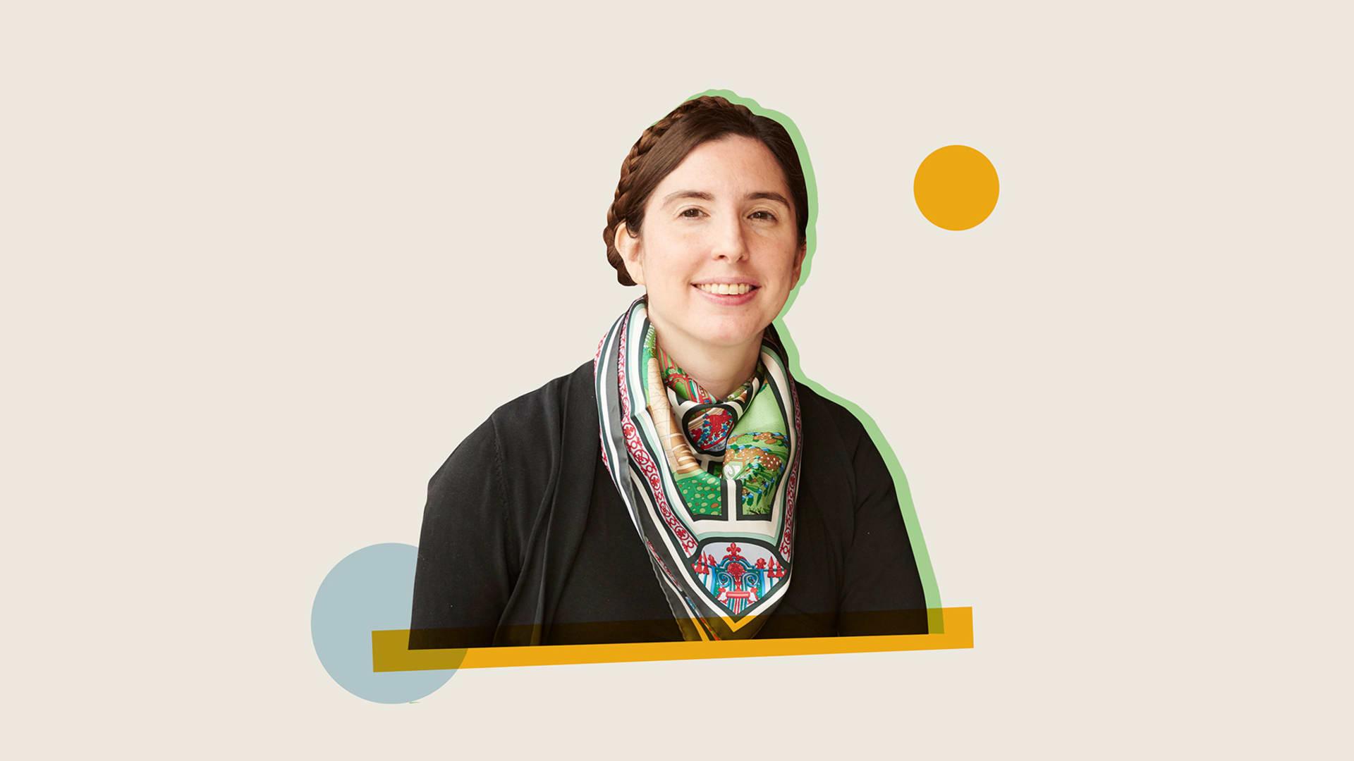 Alison Alvarez.