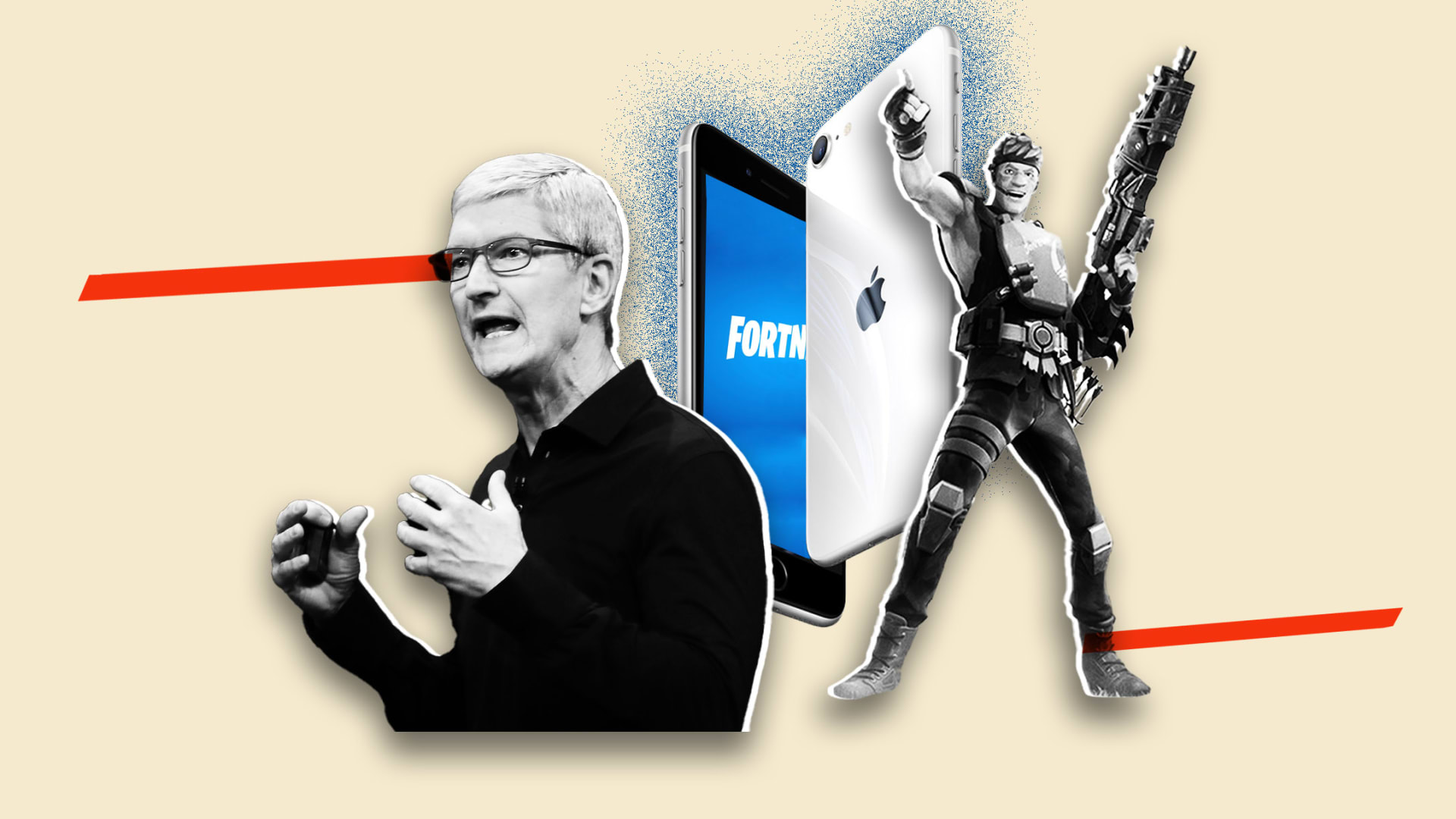 6 Fascinating Findings From the Epic Games v. Apple Trial