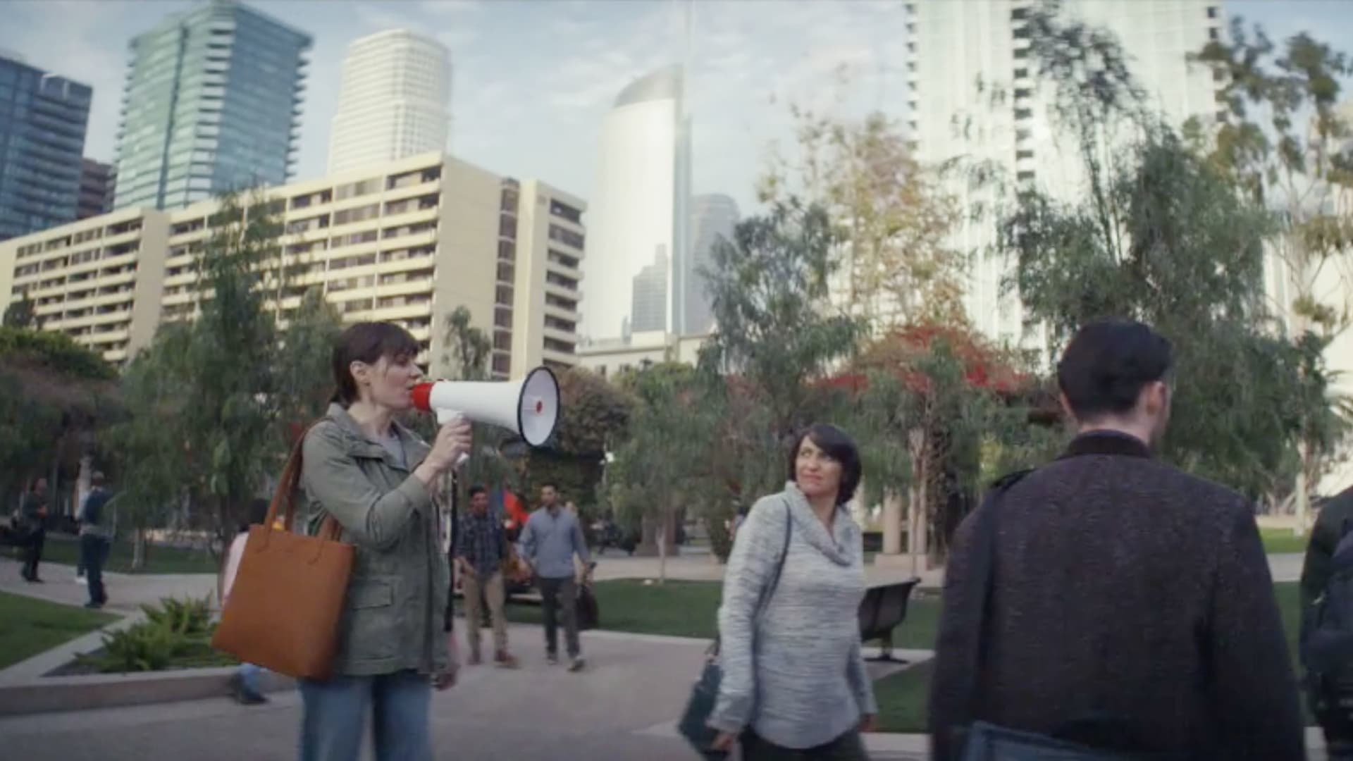 Apple's Latest Ad Is a Hilarious and Terrifying Look at Why Privacy Matters on Your iPhone