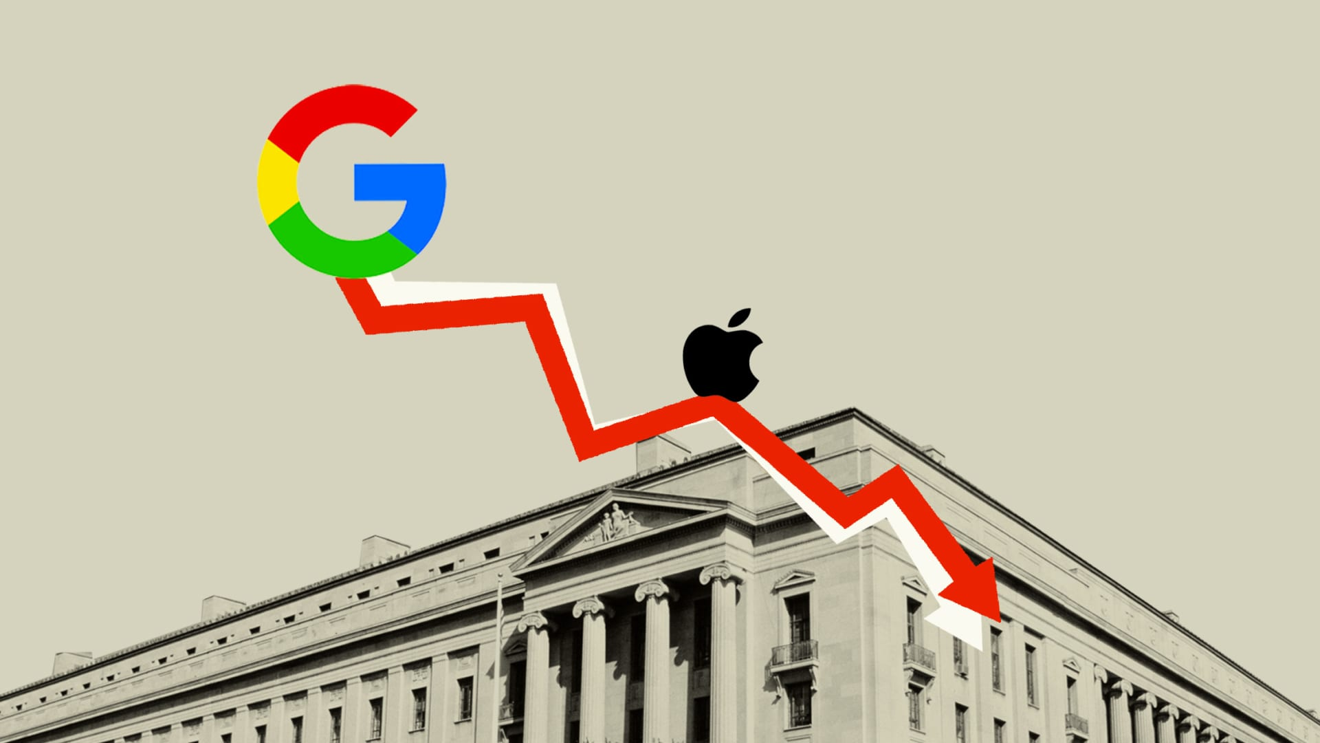 Why Apple Has the Most to Lose From Google's Fight With the Justice Department