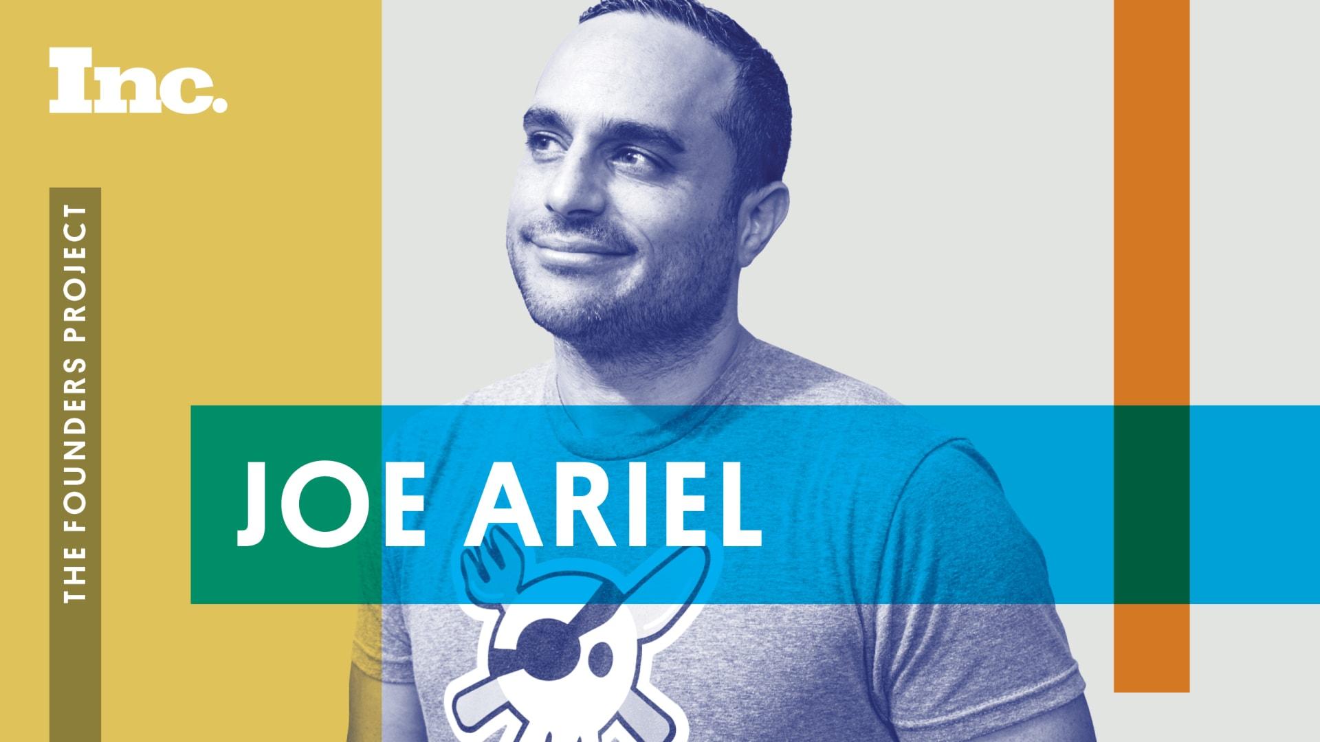 Joe Ariel