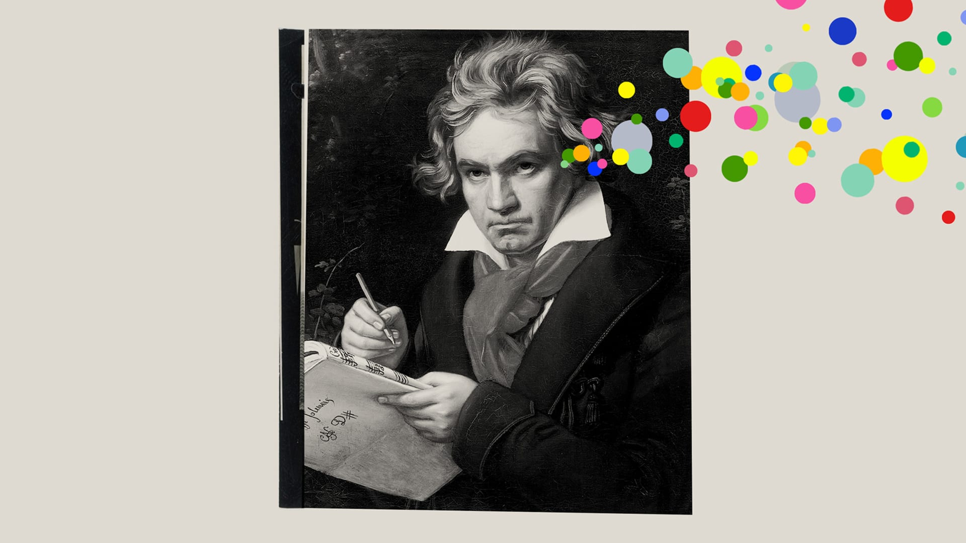 What Beethoven's Deafness Can Teach You About Staying Productive in a Noisy Age
