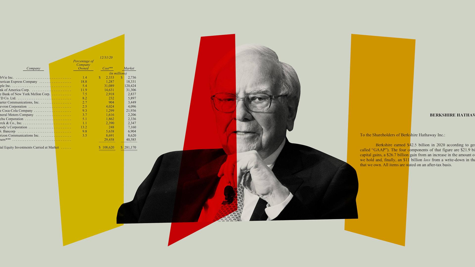 After 12 Long Months, Warren Buffett Just Shared a Truly Unexpected Message
