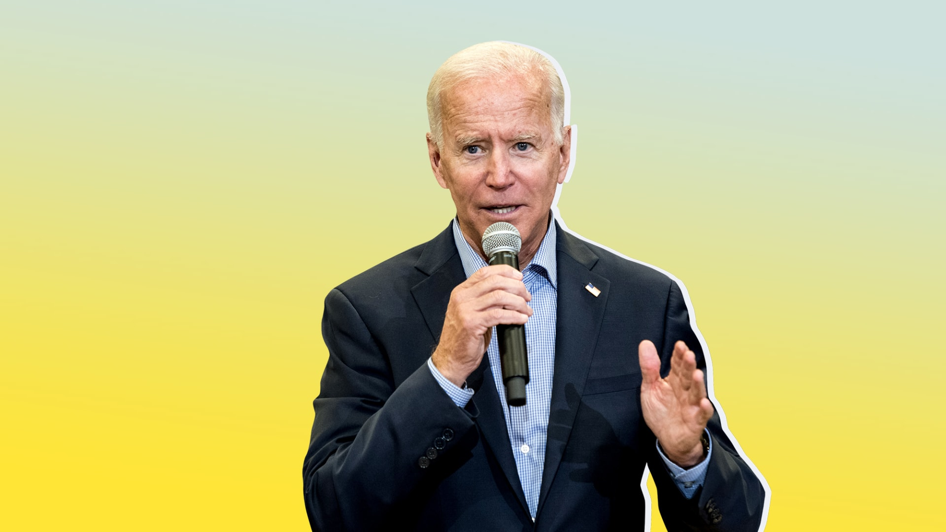 Biden's Big Plans for Small Business in His First 100 Days
