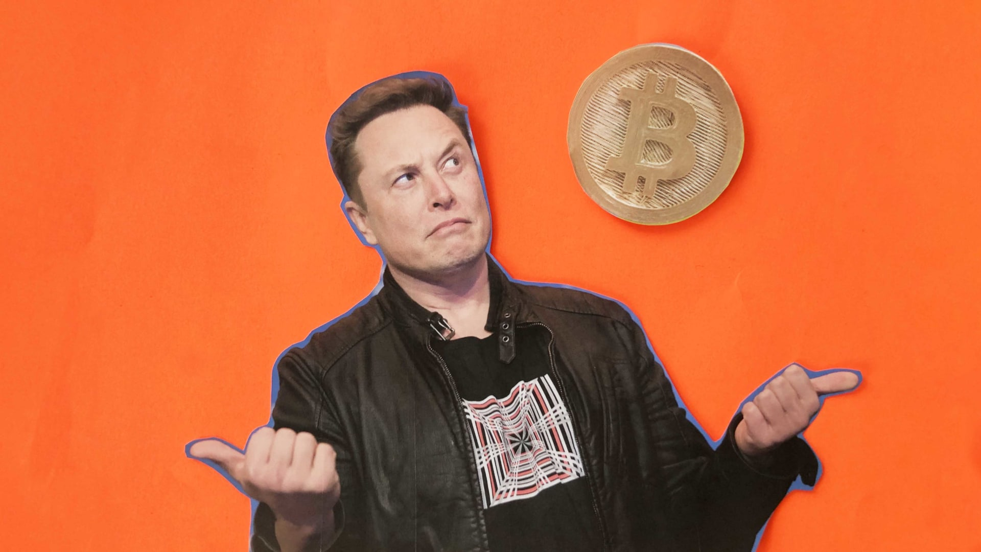 Elon Musk Just Discovered How Much Energy Is Used by Bitcoin. It's Not Good