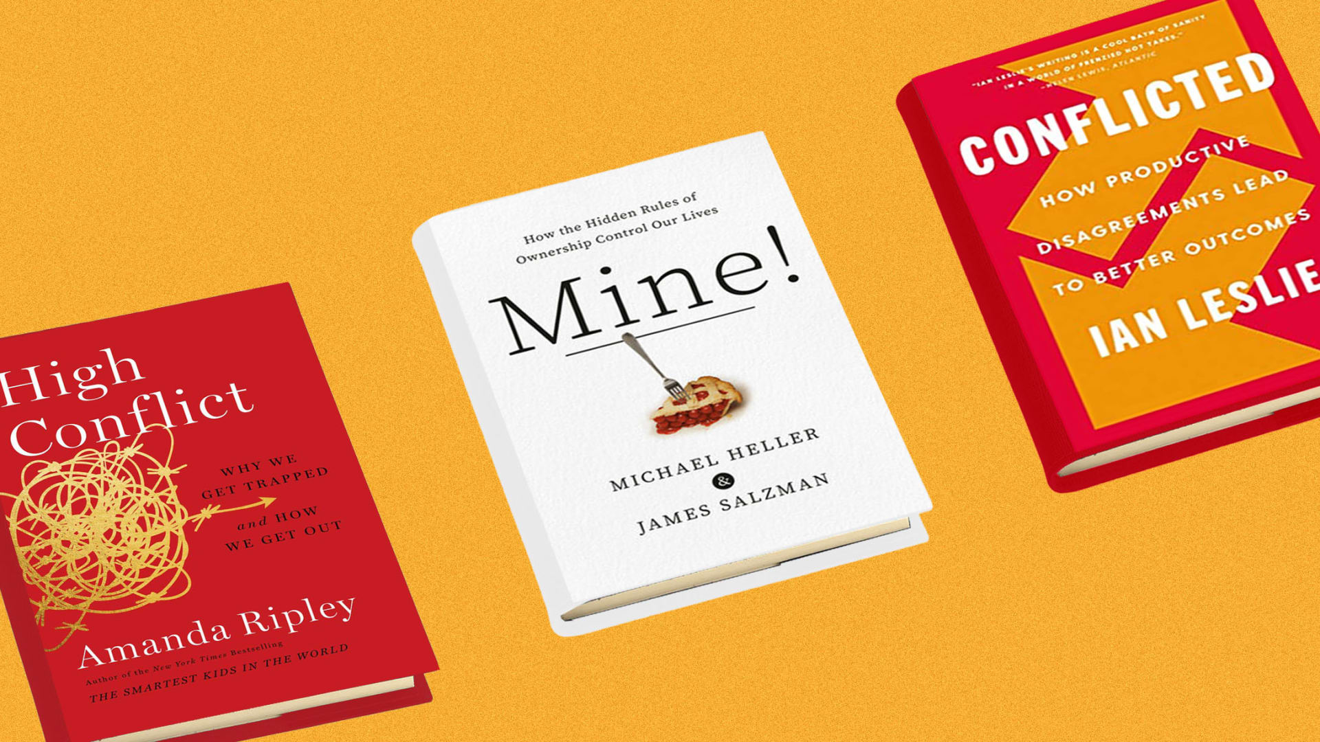 12 New Books That Will Make You Smarter, According to Adam Grant