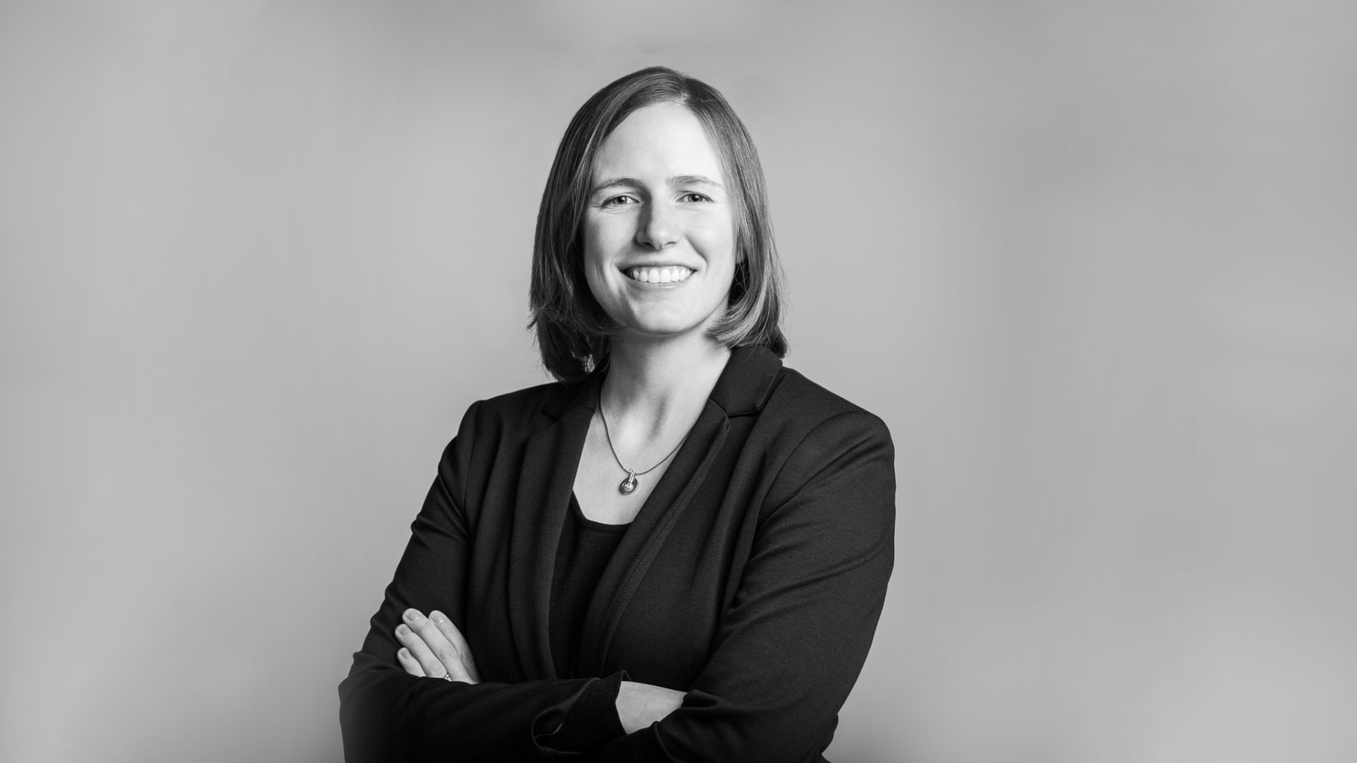 Christina Keller, CEO of Cascade Engineering, a certified B Corp in Grand Rapids, Michigan.