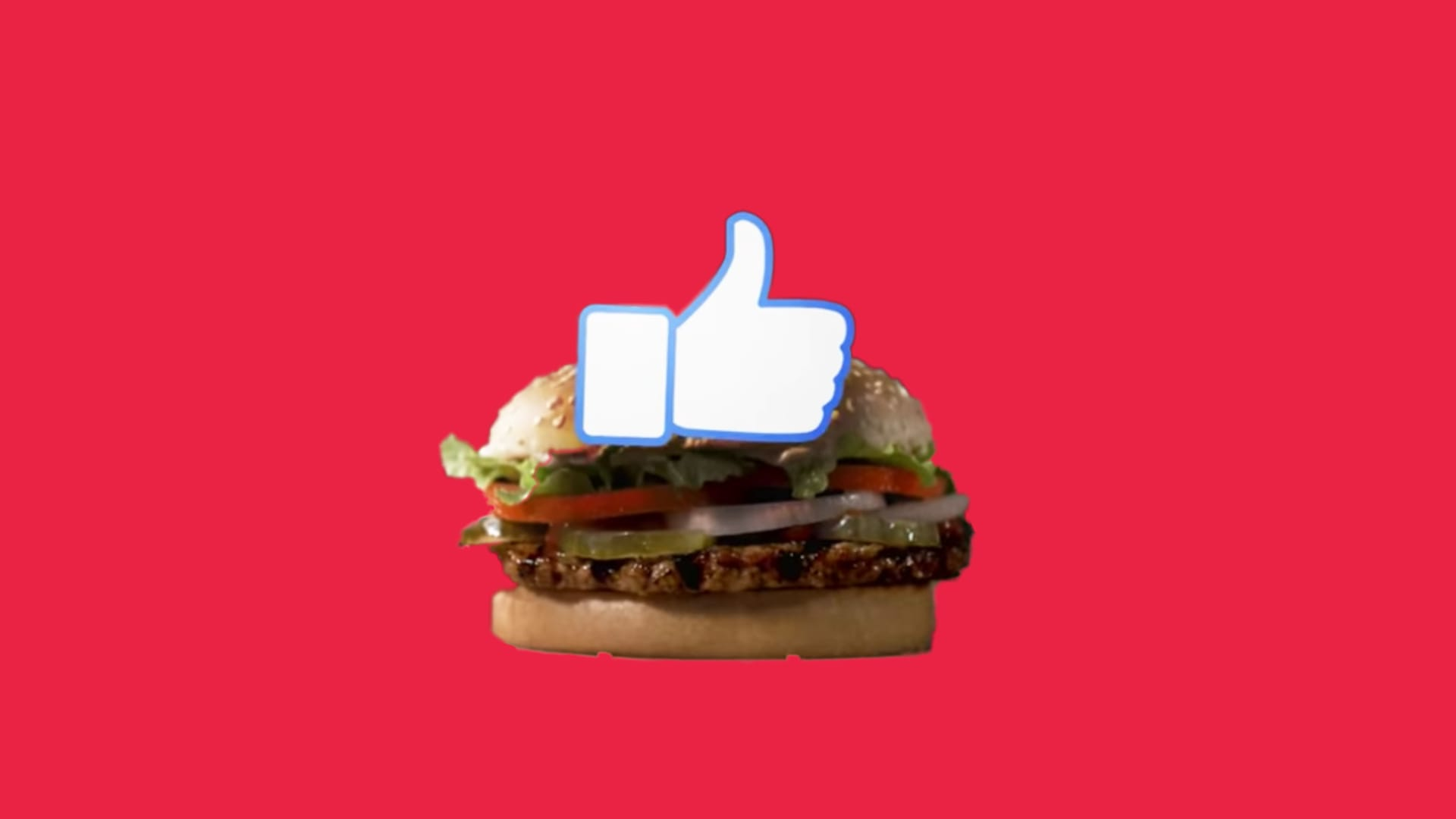 McDonald's Left Customers Hanging on Facebook. What Burger King Did Next Was Brilliant