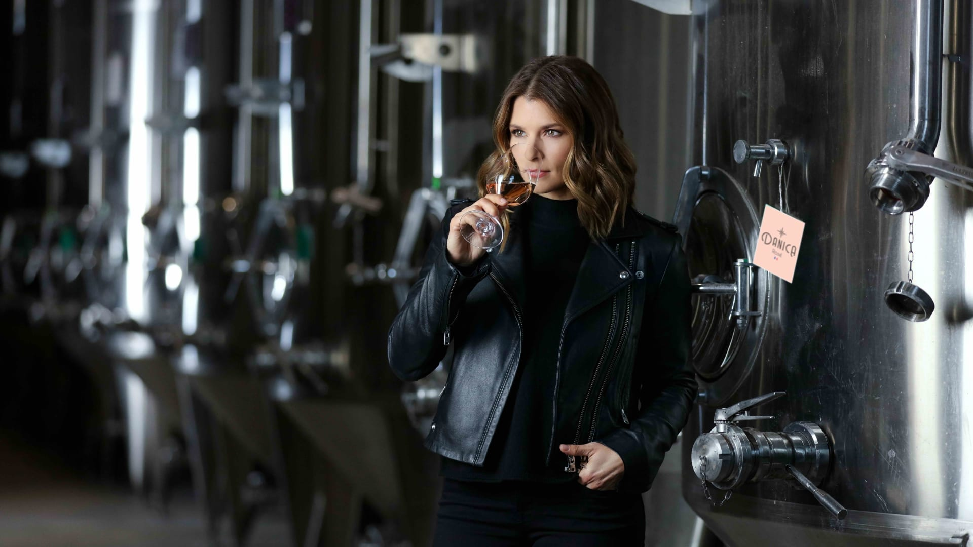 Danica Patrick: 'Being Human Is Easy, but Life Is Hard'
