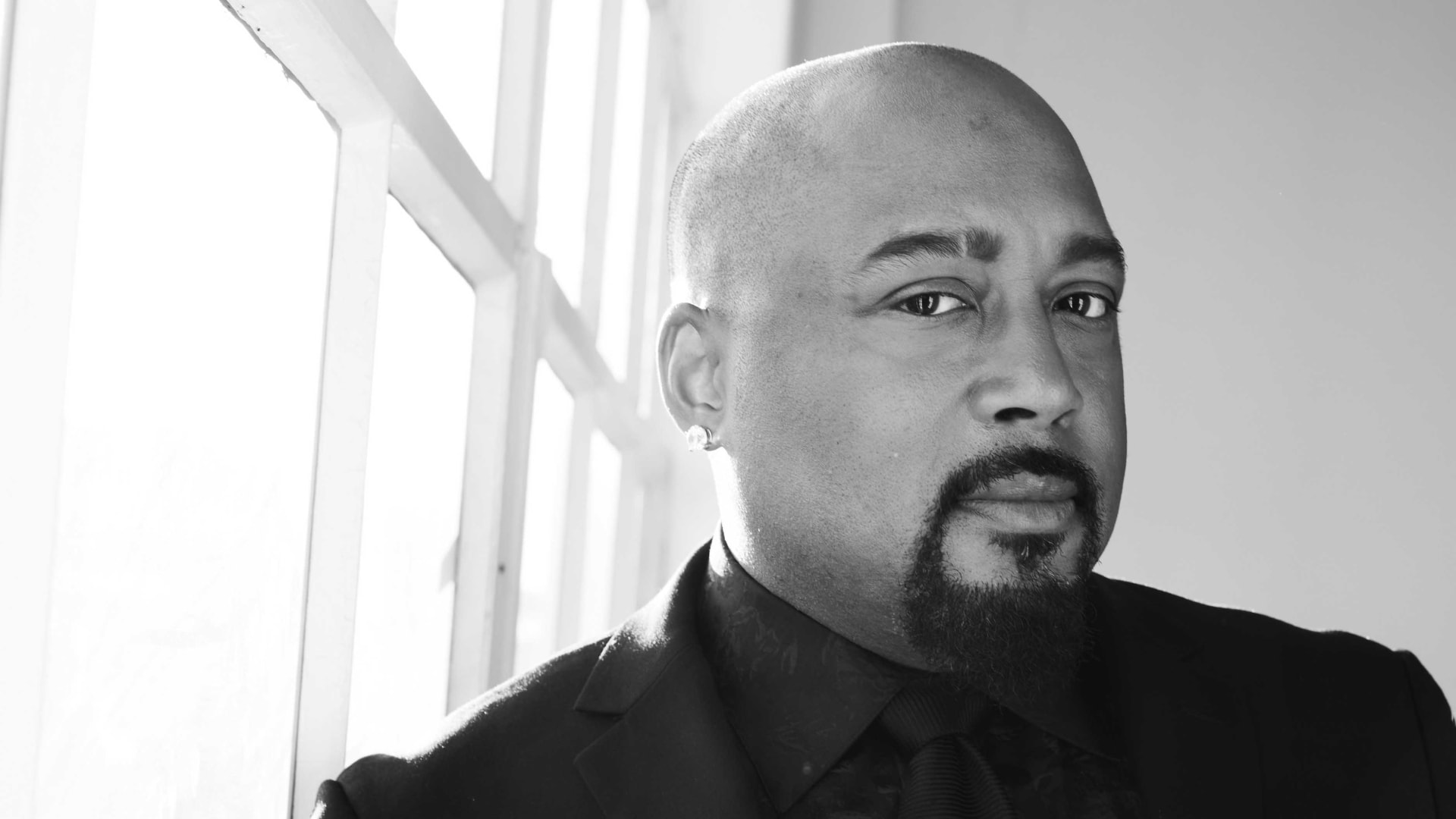Backed by Big Sponsors and Celebrities, Daymond John Launches Black Entrepreneurs Day