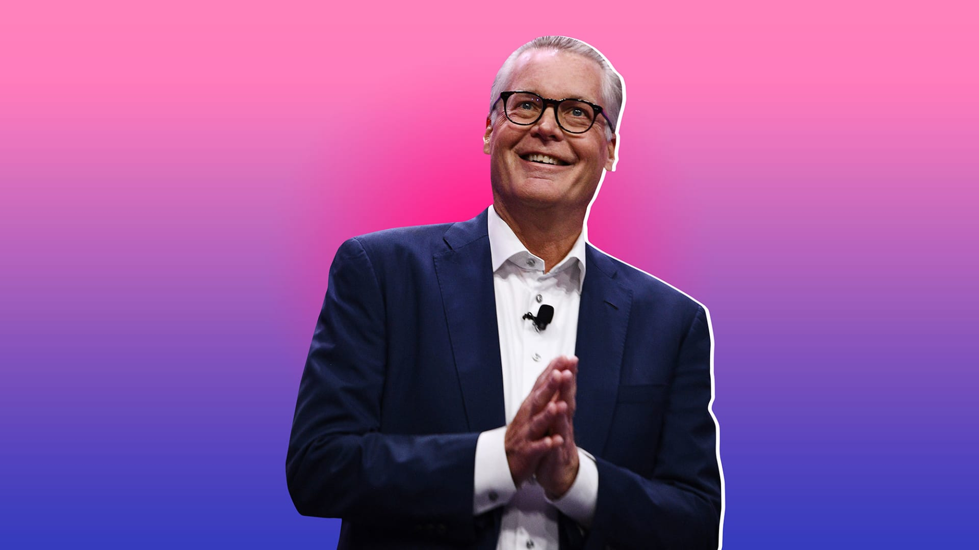 The CEO of Delta Air Lines Just Shared the Perfect Leadership Message for 2021, and It's Only 7 Words