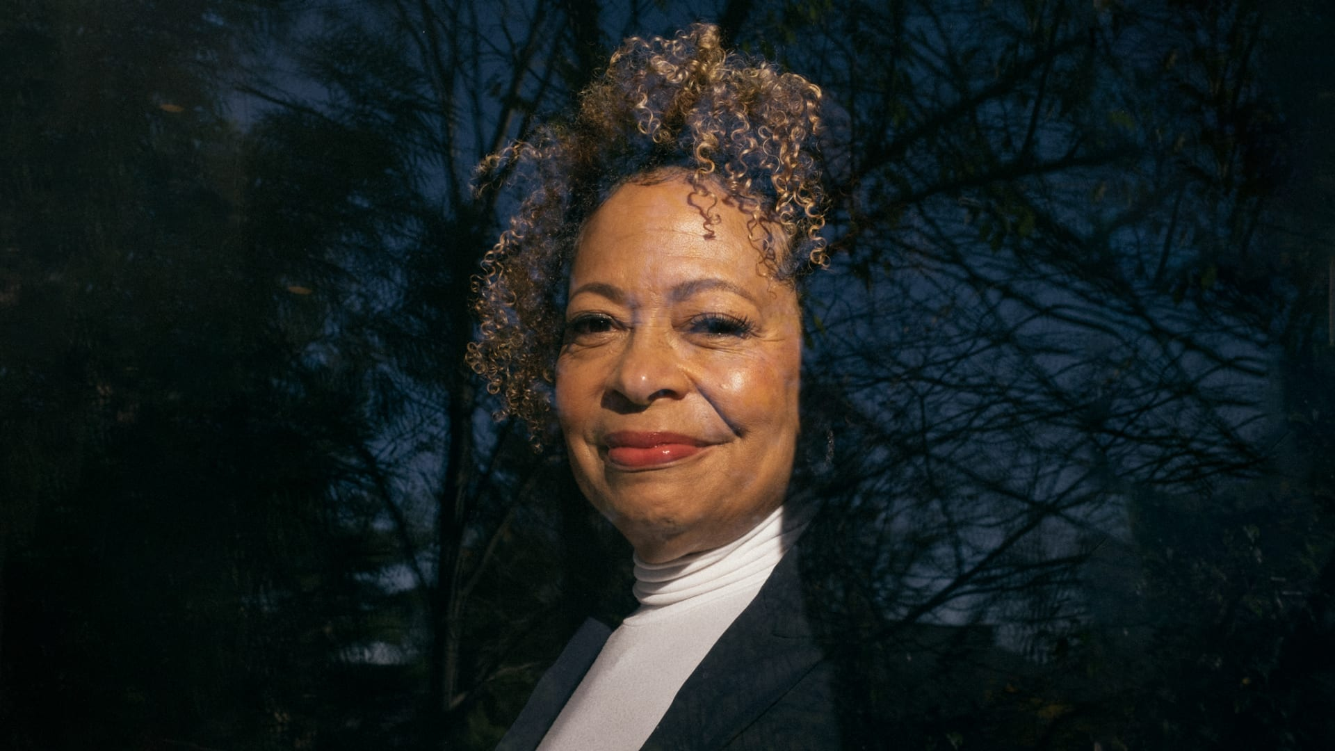Deryl McKissack is the fifth generation in her family to carry on the building business tradition. The roots of her firm date back to the 18th century.