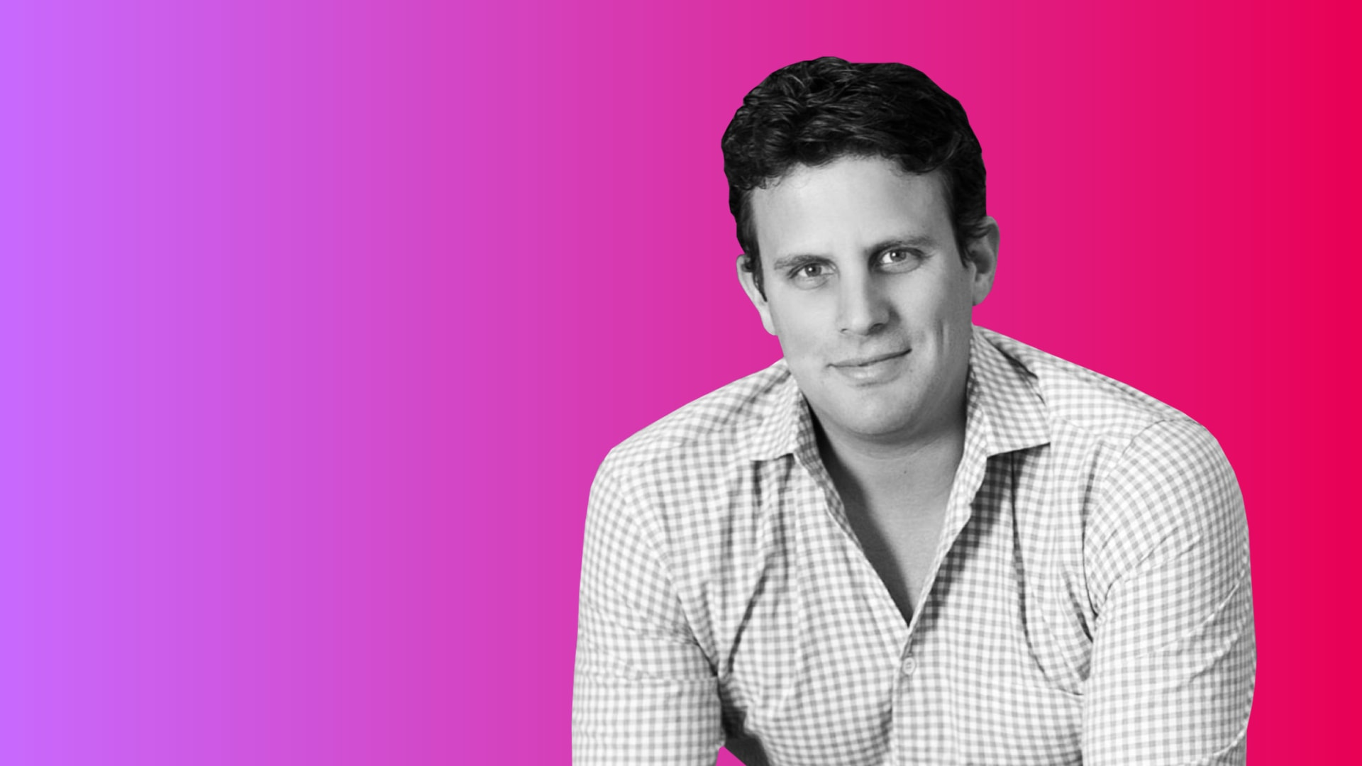 Watch: How Michael Dubin Led Dollar Shave Club to a $1 Billion Sale