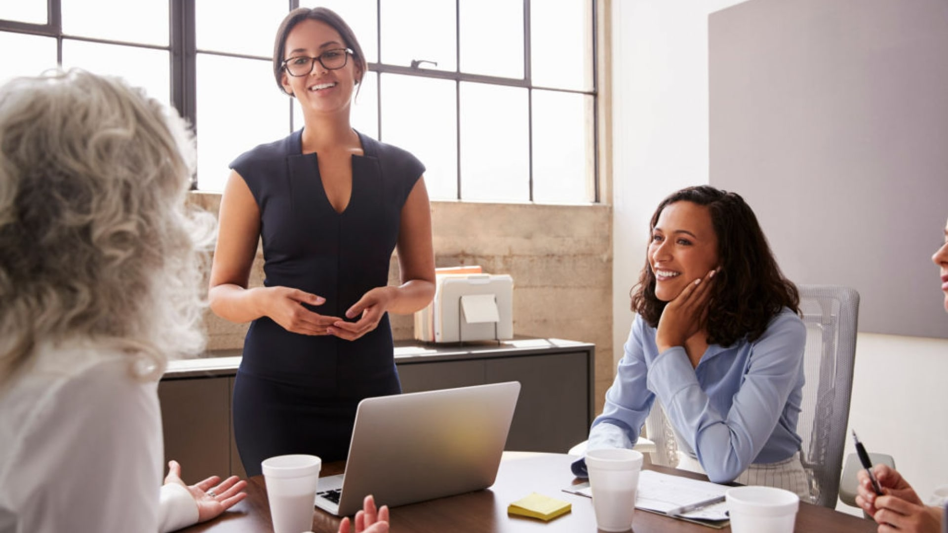 How Women's Authentic Leadership Can Impact Companies for the Better