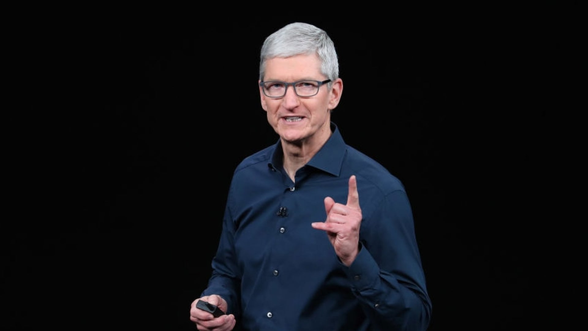 Tim Cook Isn't Wrong: Leakers Don't Belong at Apple
