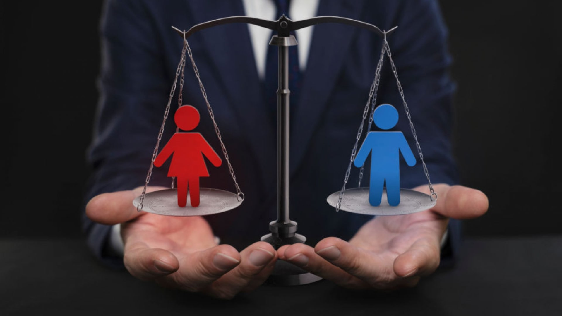 5 Ways Gender Pay Parity and Workplace Equality Revolutionize Our Business