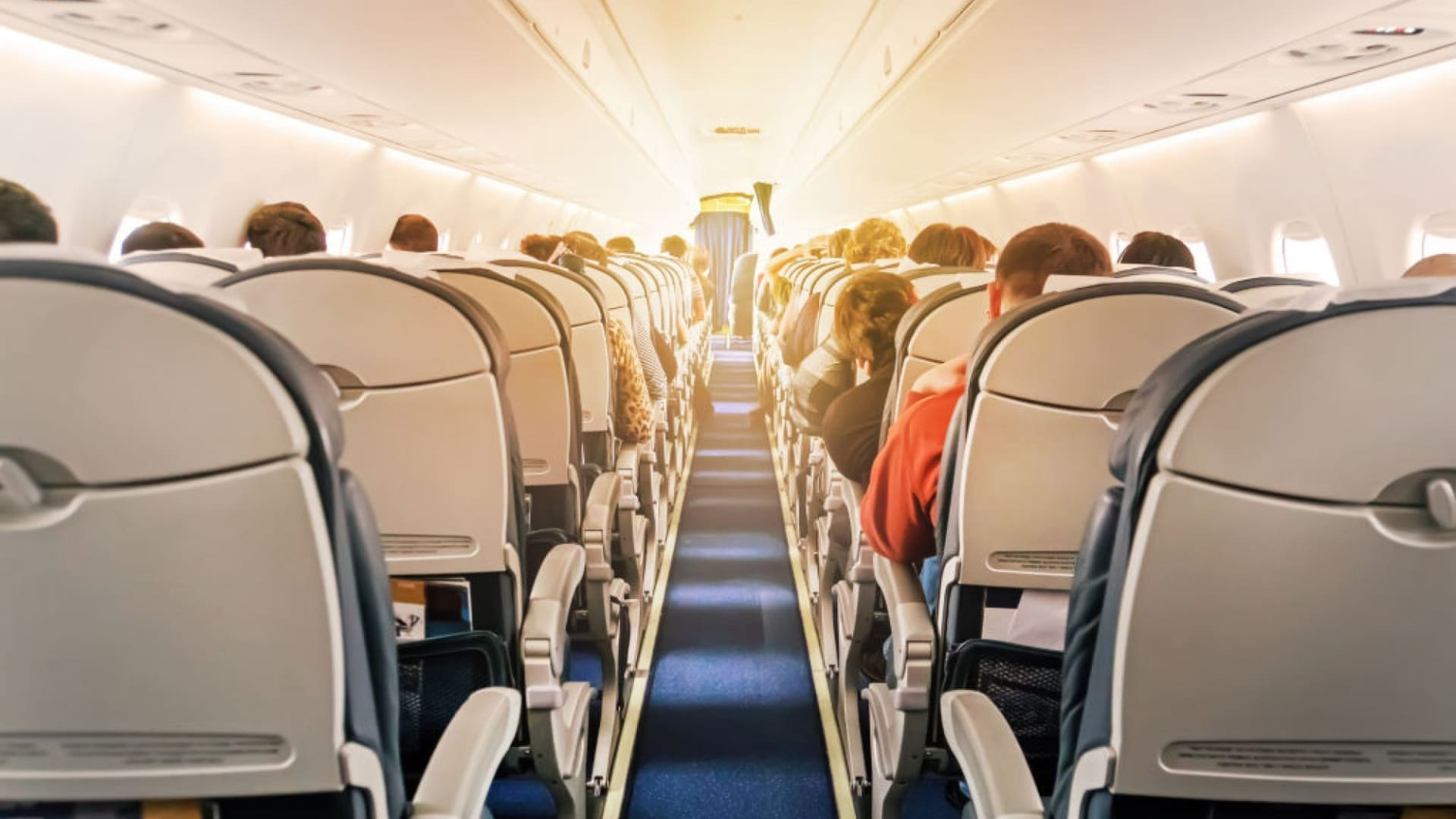 What Do Airplane Bathrooms and Getting Hacked Have in Common?