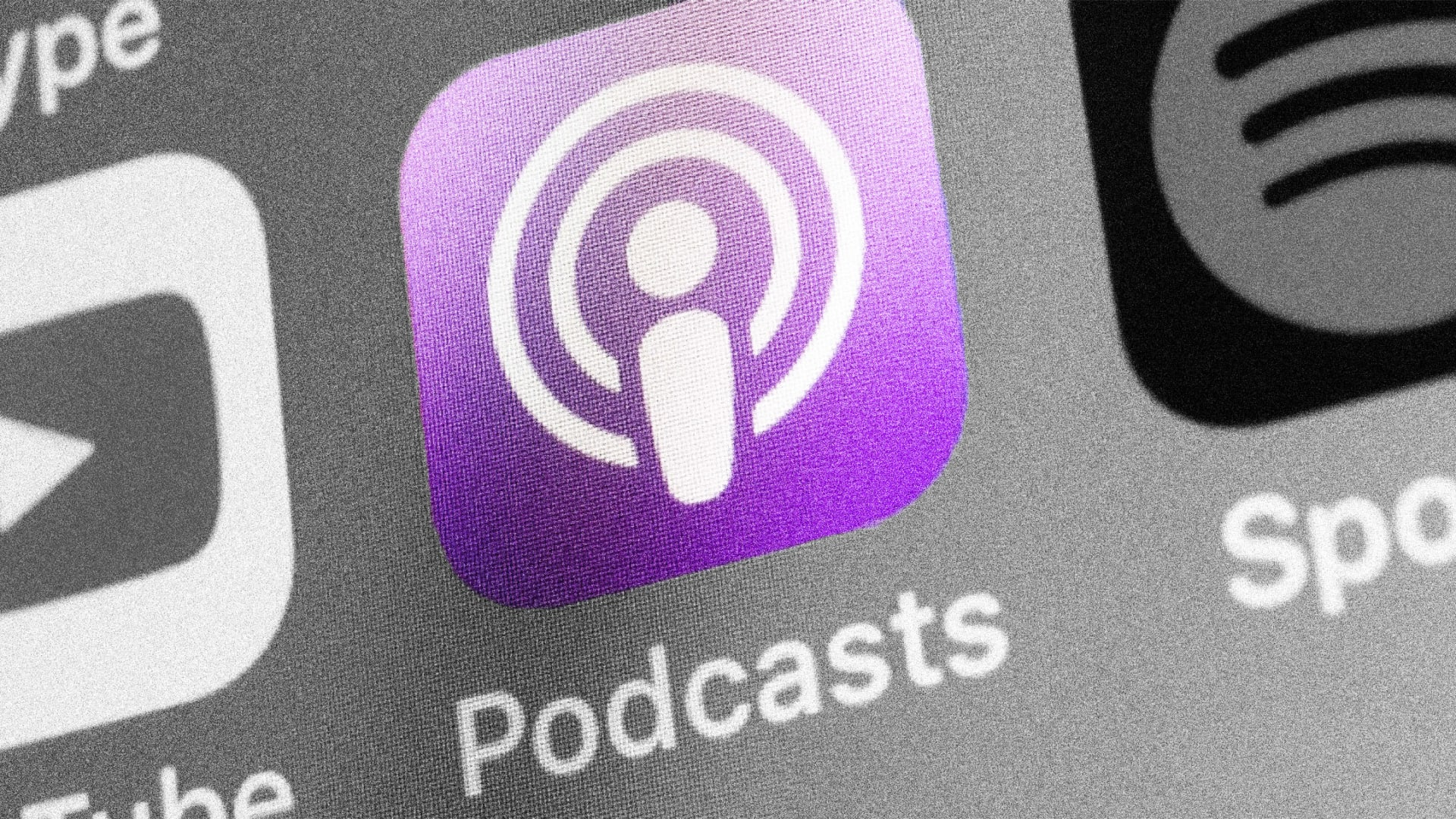 Apple Is Considering a Move That Would Completely Upend Podcasts Forever. It's a No-Brainer