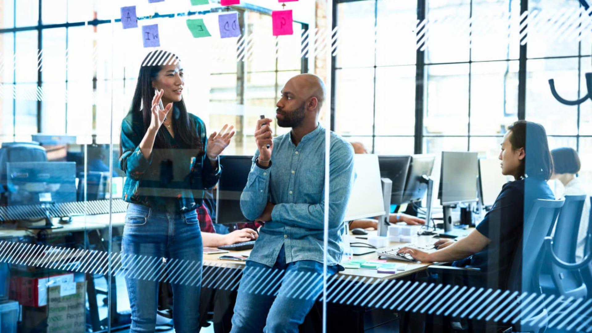 3 Ways to Use Adversity to Drive Innovation