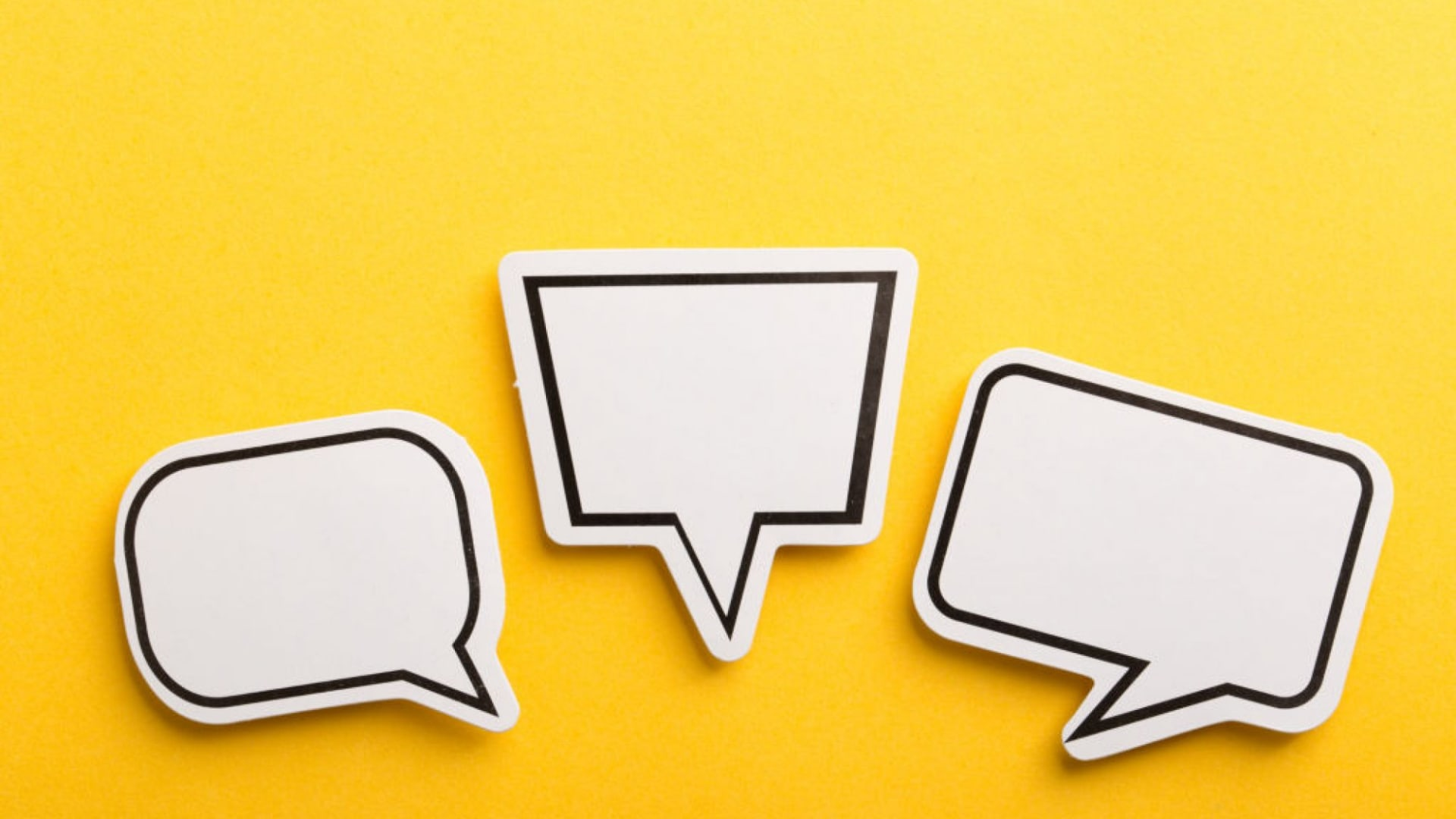 Emotionally Intelligent Leaders Embrace These 3 Words