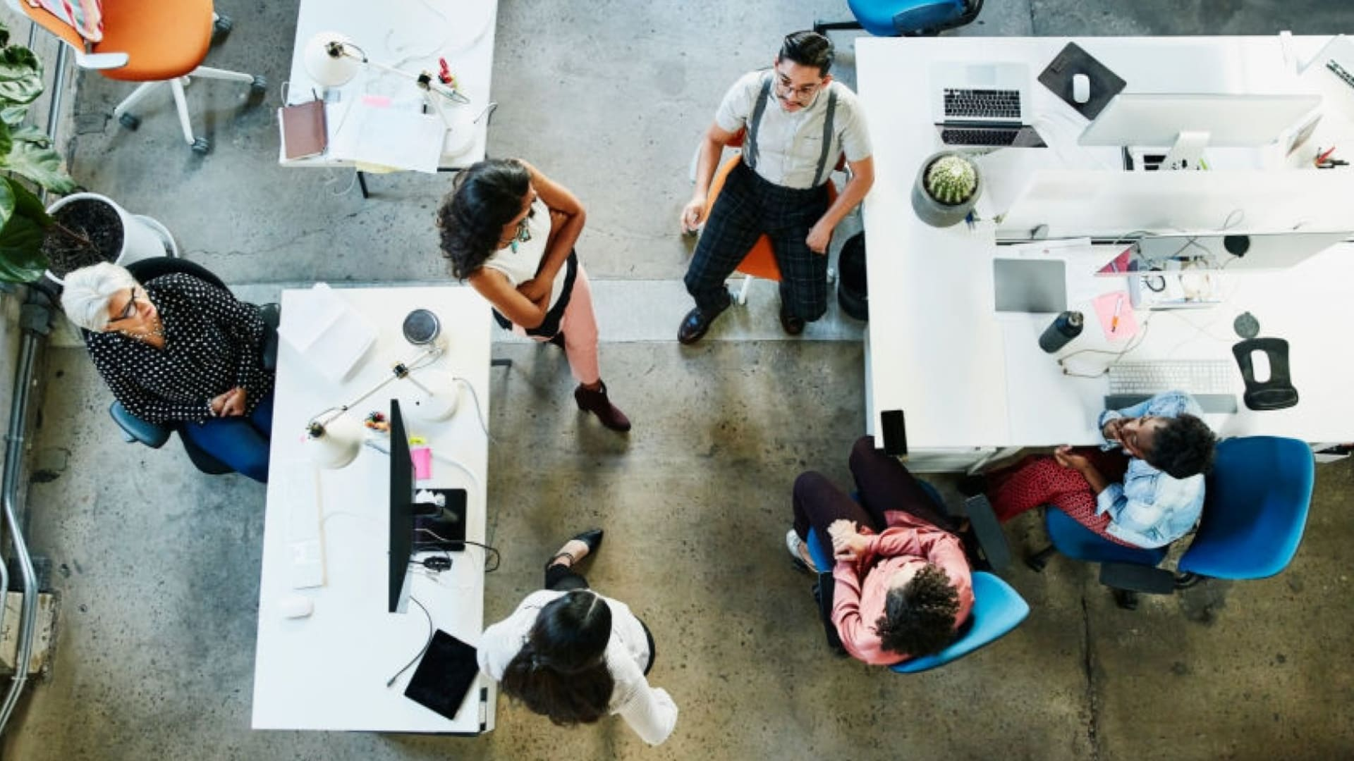 How White Leadership Can Address Diversity, Equity, and Inclusion in the Workplace