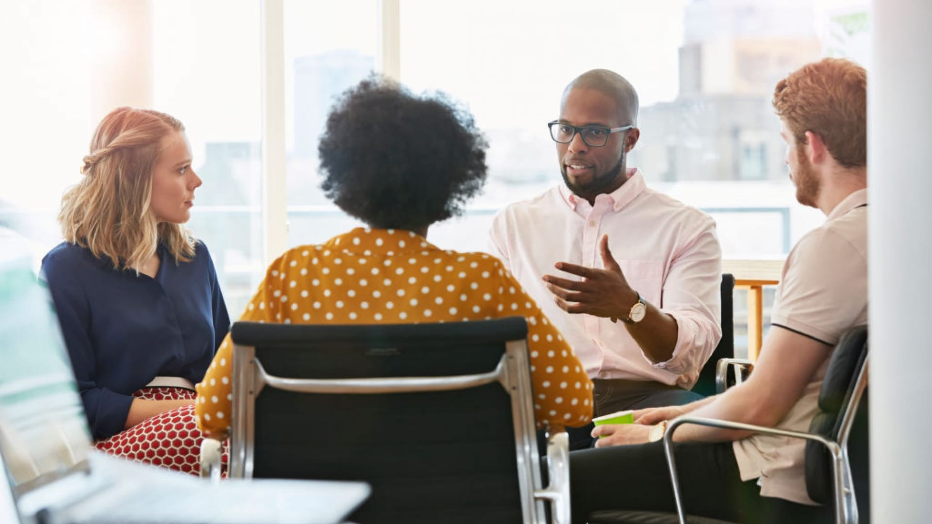 Diversity in the Workplace: Time for Contemplation