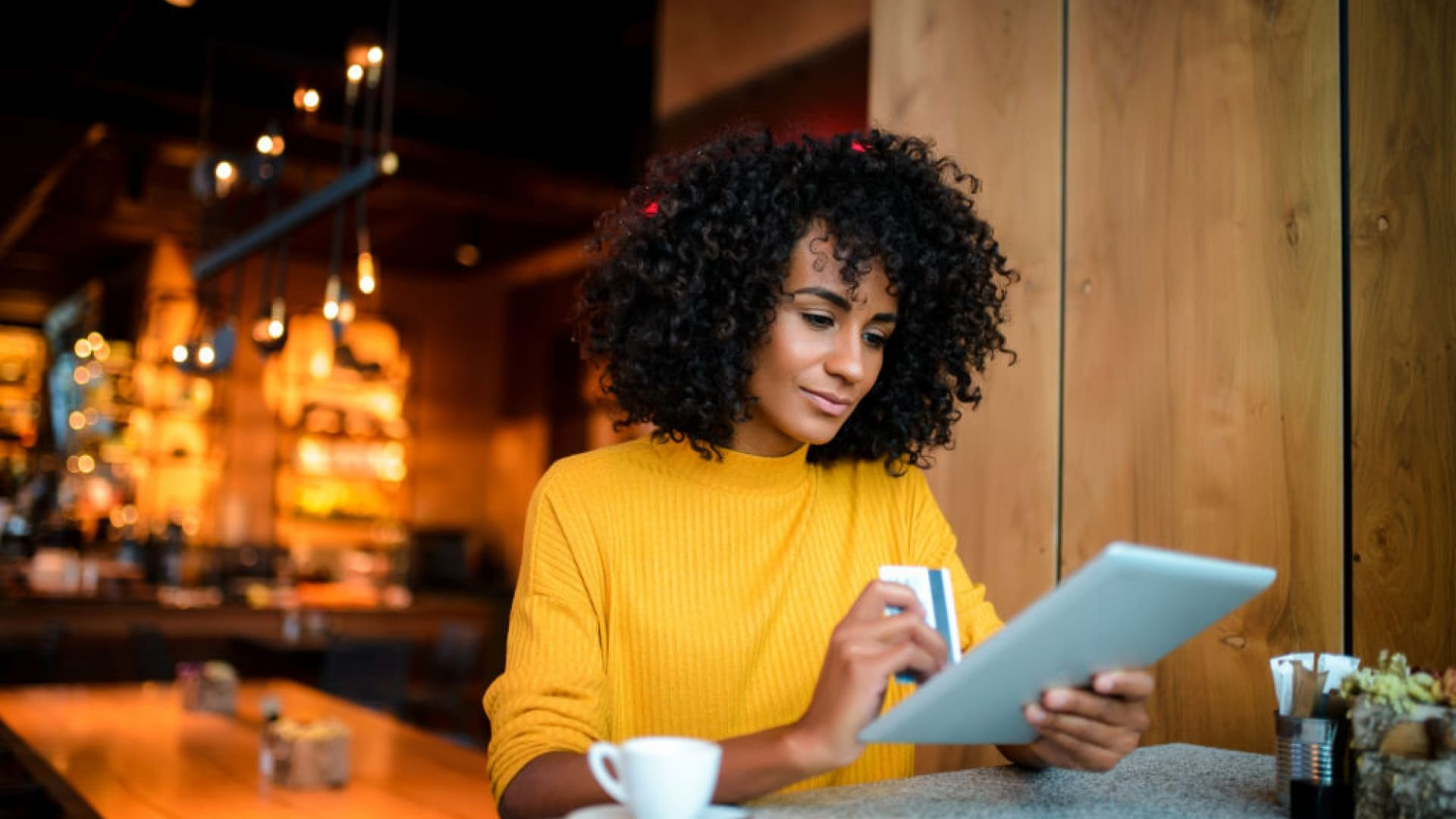 Small Businesses Embrace New Technologies to Meet Changing Consumer Behaviors