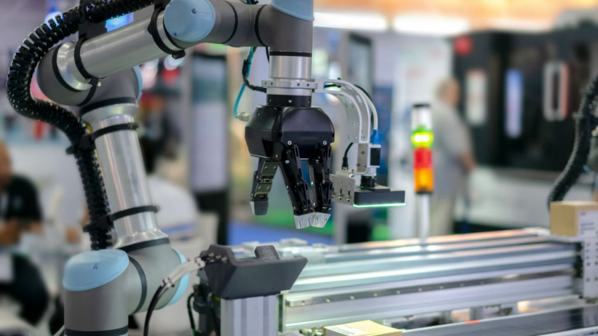 The Robots are Coming: Part 3 - How Robots Will Take and Create Jobs