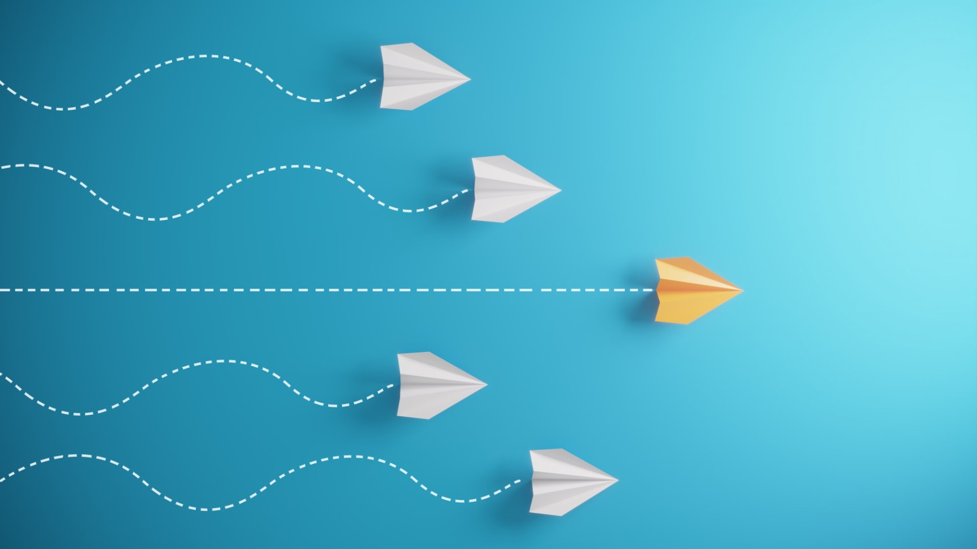 5 Positive Ways to Change Your Company for the Long-Term