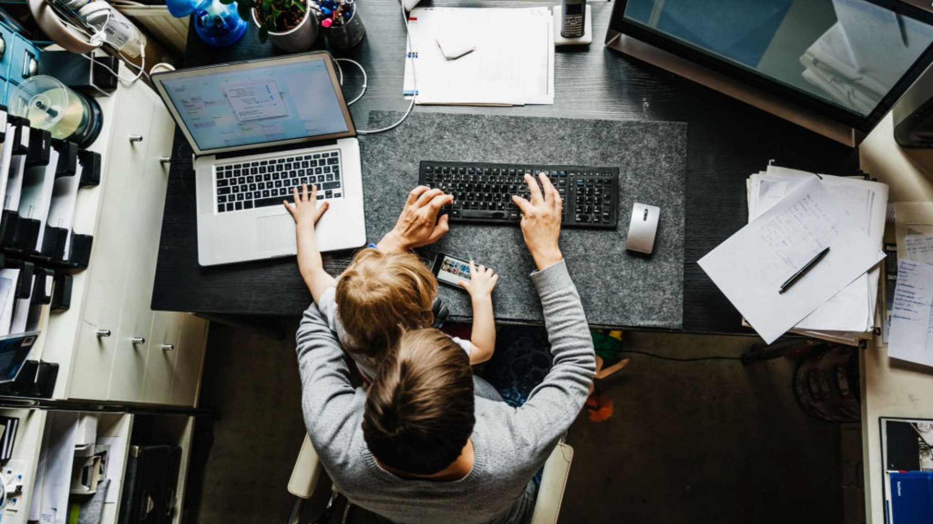 This Is the Worst Thing About Working From Home, and It Isn't Getting Better. Do This Instead