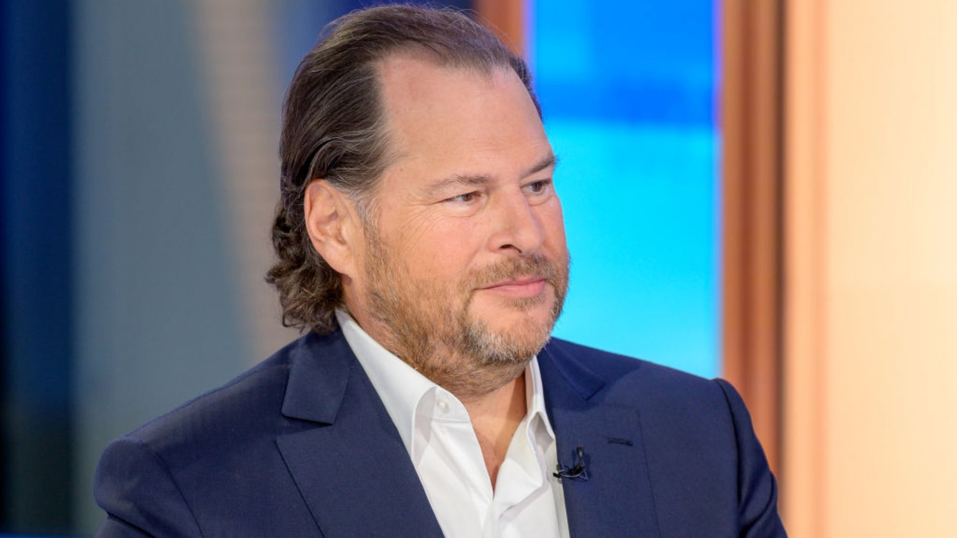 Salesforce Is Spending $27.7 Billion to Buy Slack. Marc Benioff Says It's All About These 2 Simple Factors