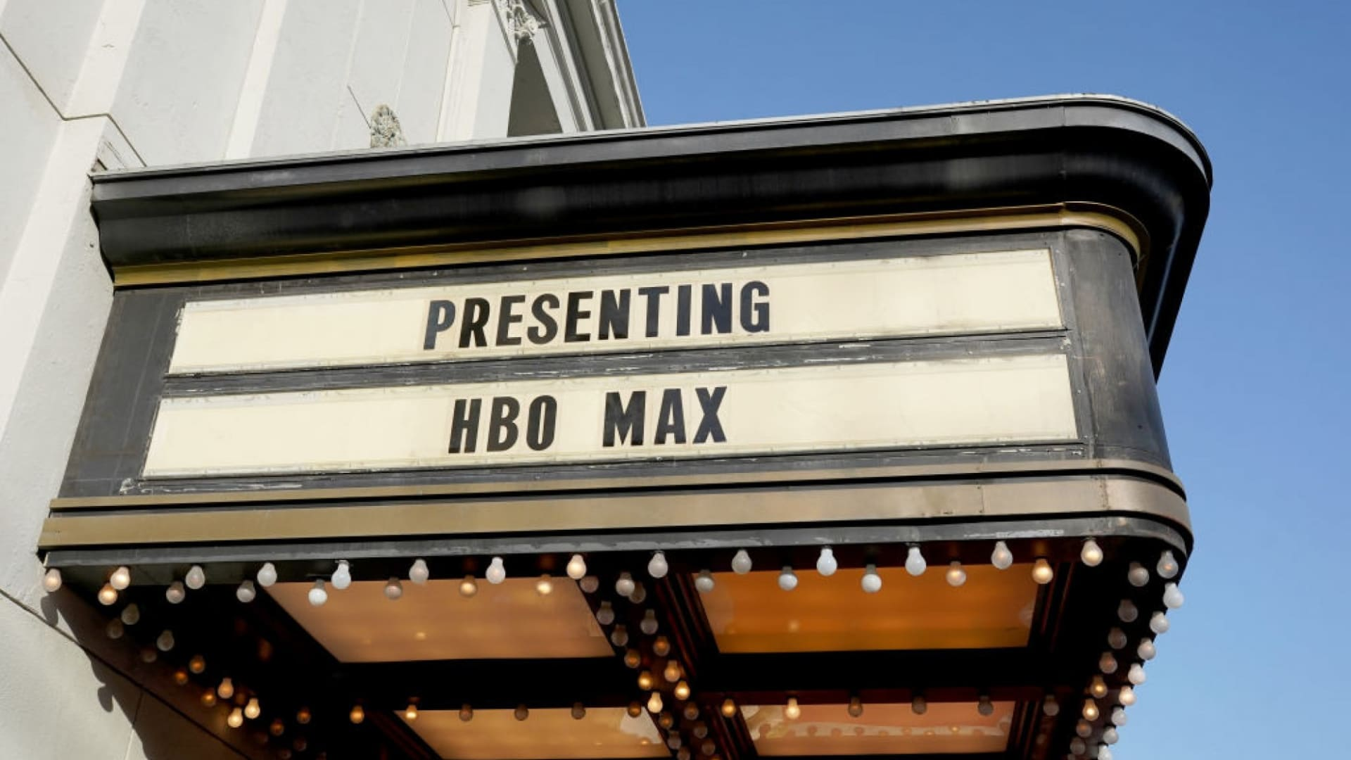 WarnerMedia Just Unveiled a Remarkable Plan for HBO Max and It Might Be the End of Movie Theaters
