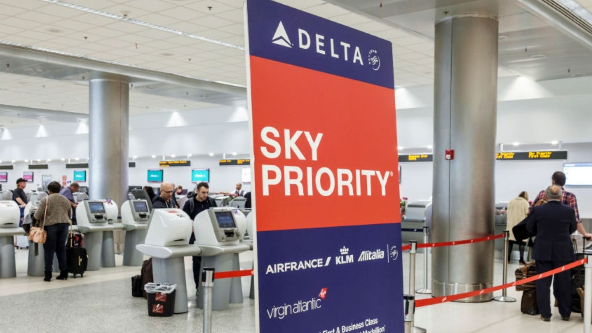 After 30 Years, Delta Is Making a Big Change to Its SkyMiles Program That No Airline Has Ever Tried