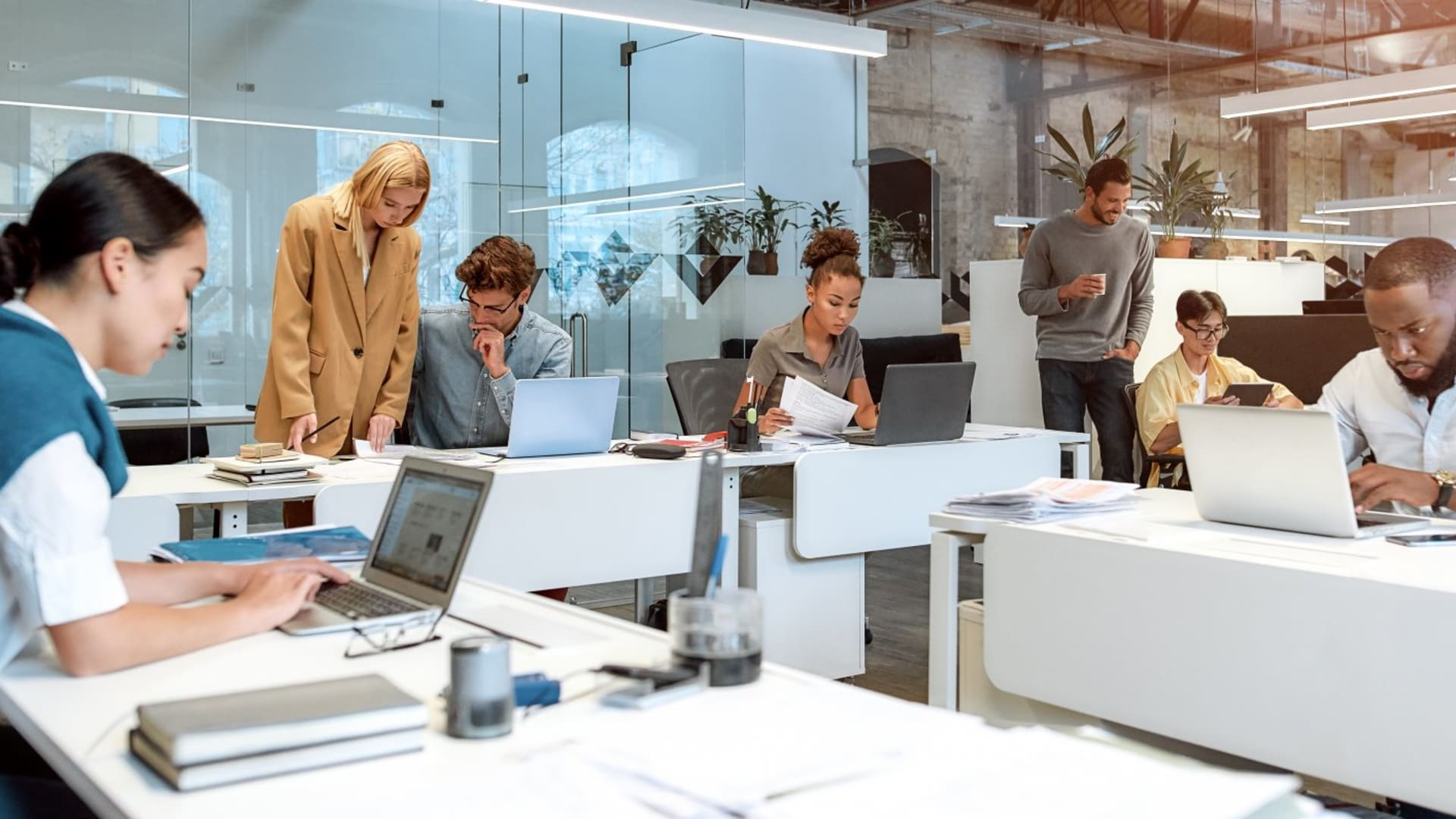 You're Probably Not Worried Enough About Your Millennial Employees