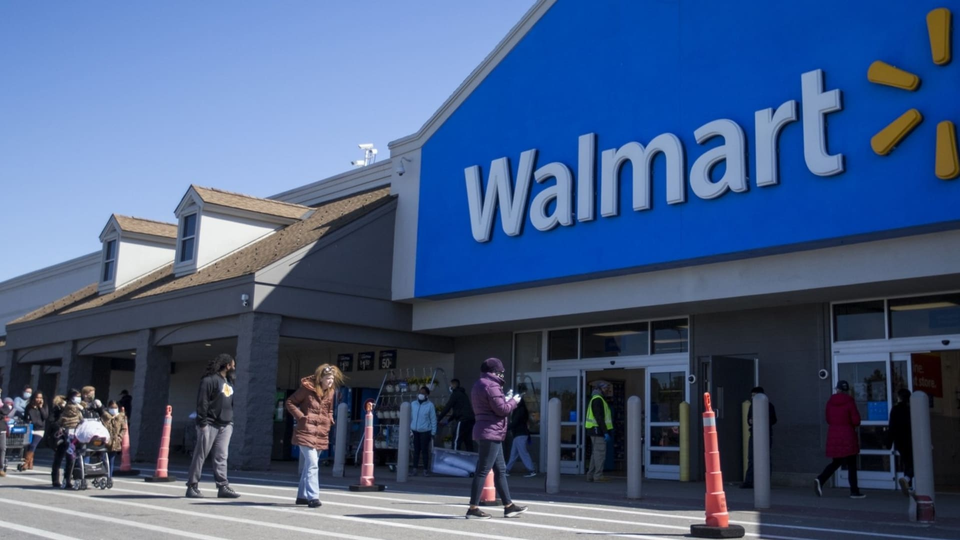 Walmart Just Made a Really Fun Announcement. Here's Why It's a Smart Business Move