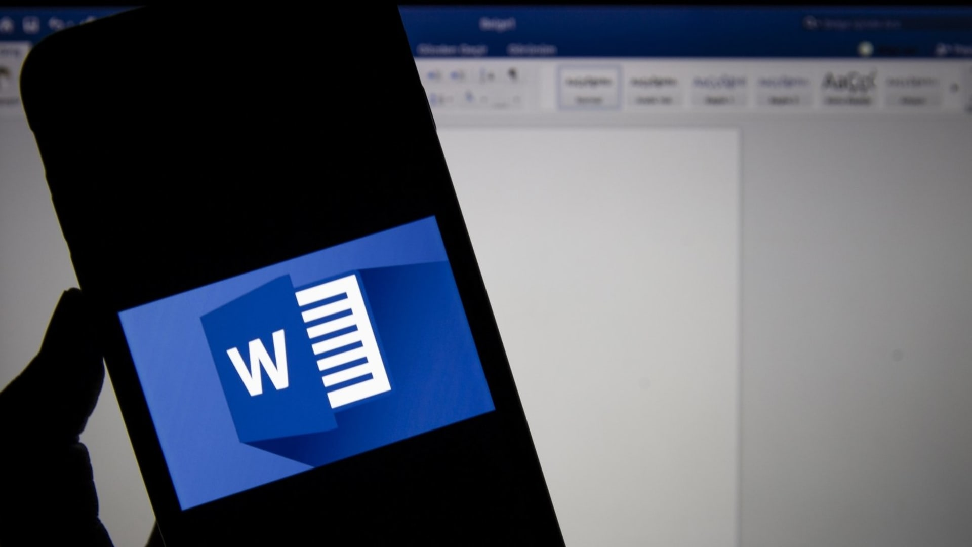 Microsoft Is Adding Transcription to Word, and It's a Killer Productivity Feature