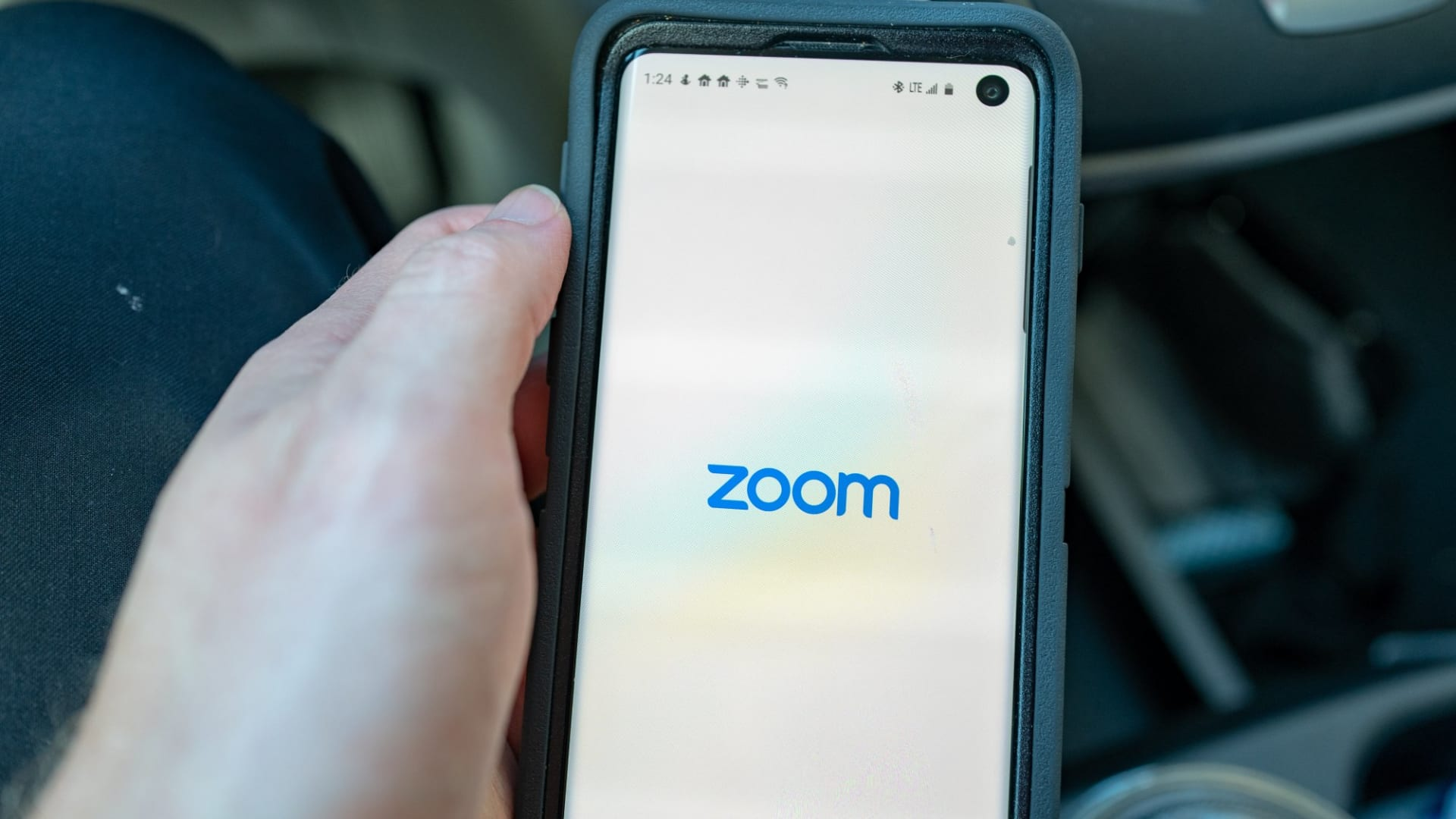 Zoom Is Making a Major Change to Protect Security. What You Should Know