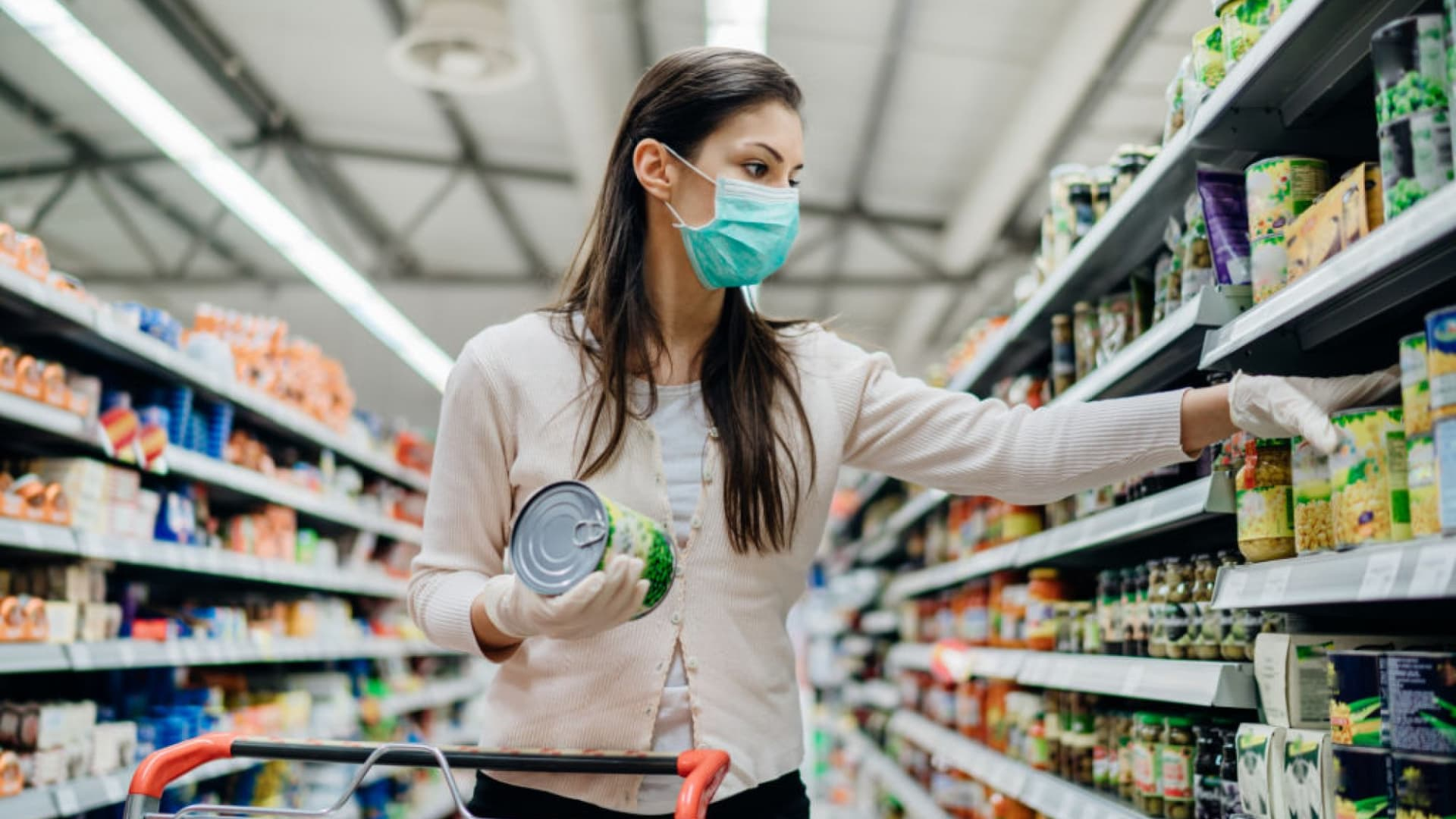 Convenience Stores in the Post-Pandemic Months