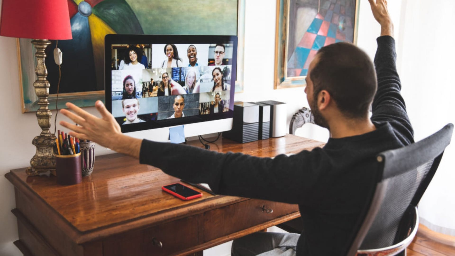 Best Practices to Avoid Remote Work Burnout
